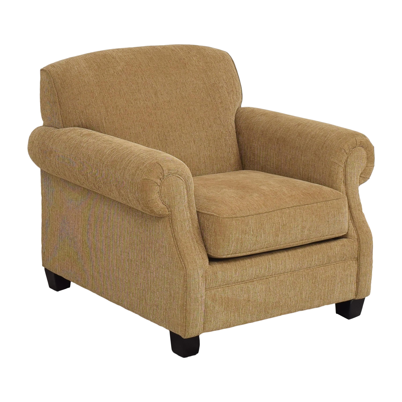Bauhaus Furniture Bauhaus Upholstered Club Chair used