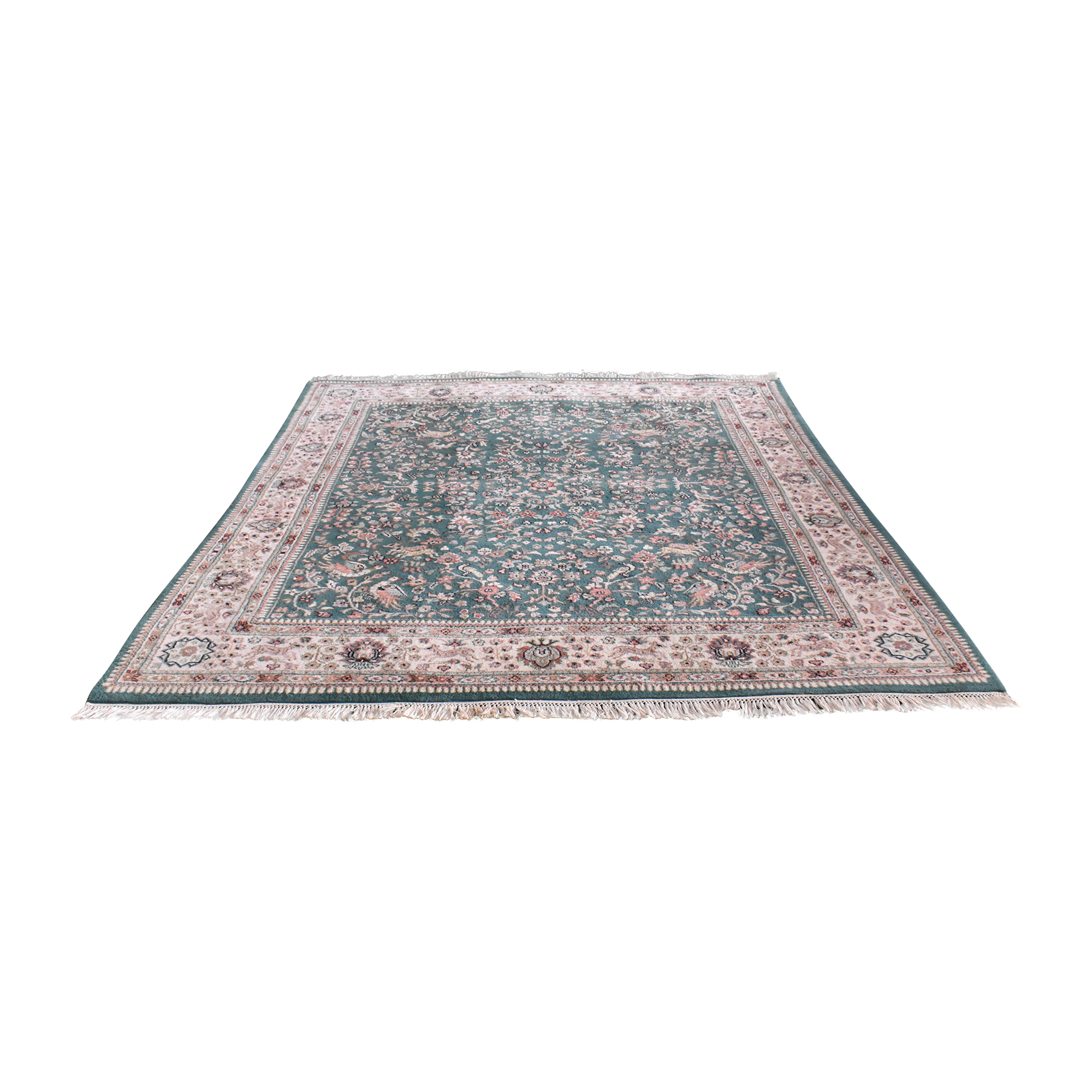 shop Patterned Area Rug  Decor