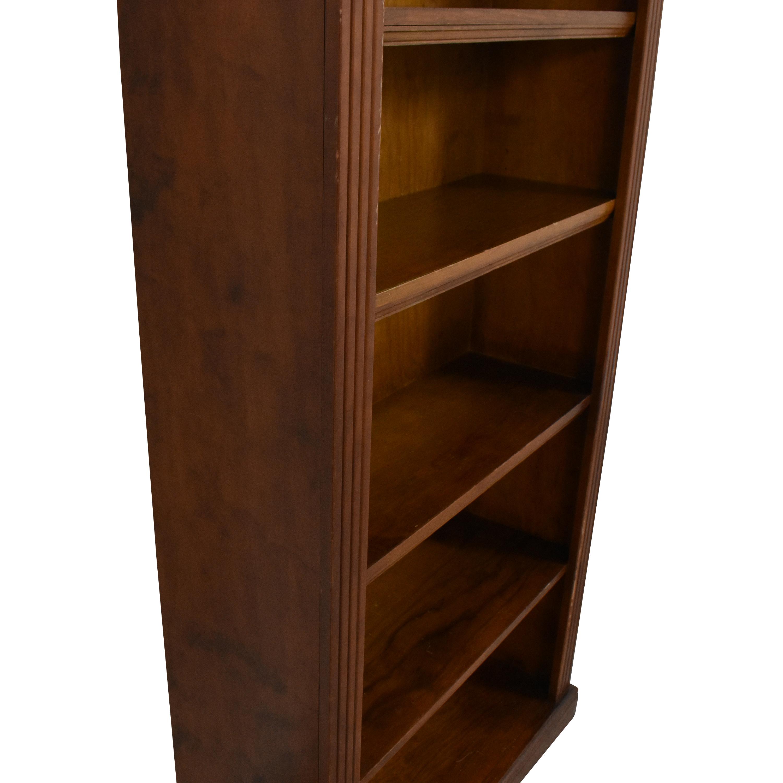 Derimasa Tall Bookcase sale