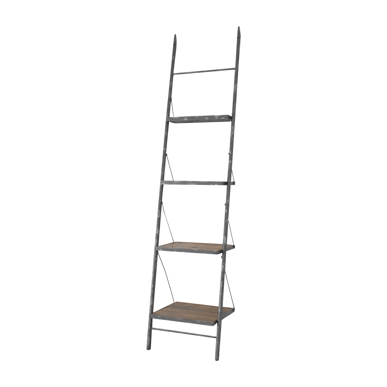 buy Design MIX Furniture Design MIX Furniture Leaning Ladder Shelf online