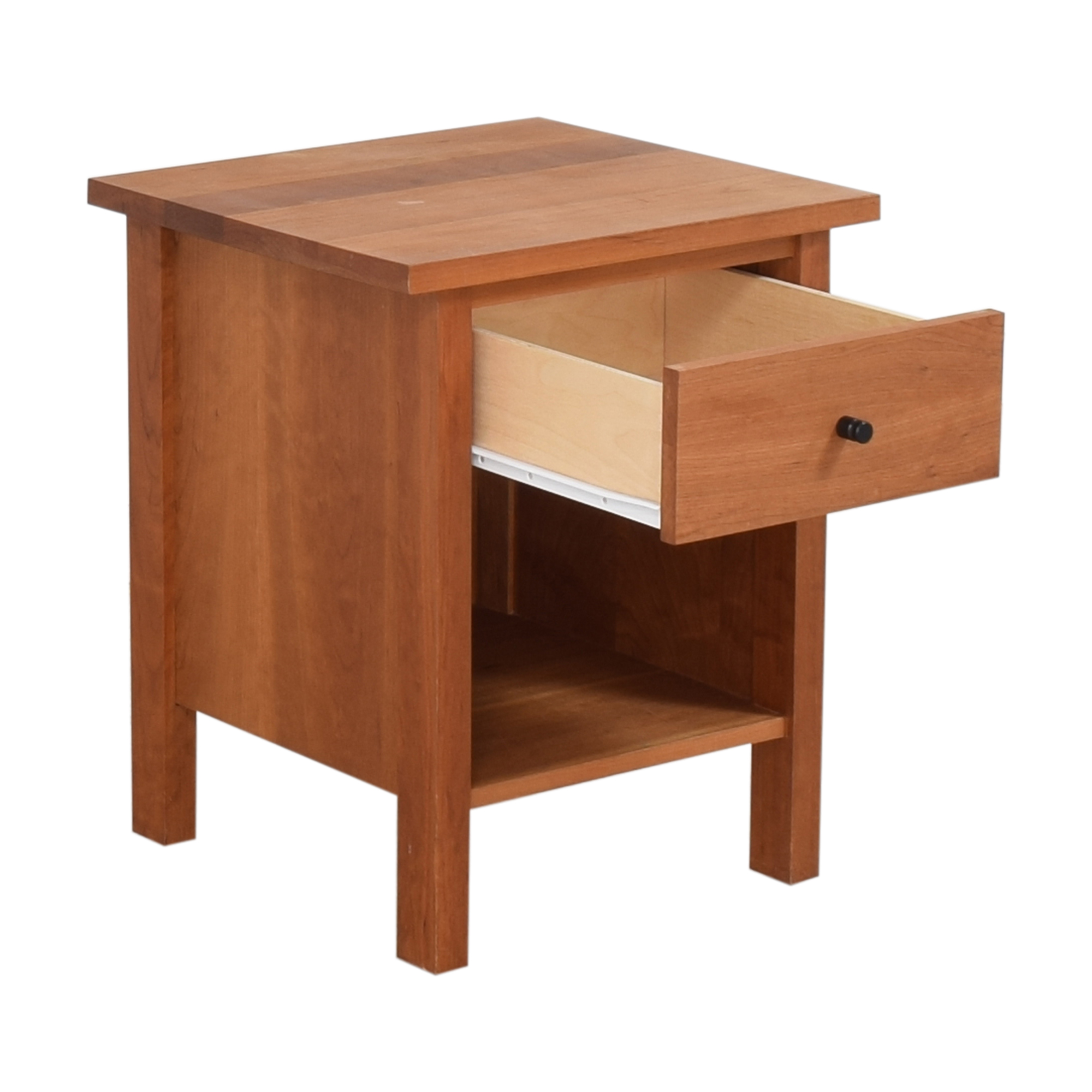 buy Room & Board Sherwood Single Drawer Nightstand Room & Board
