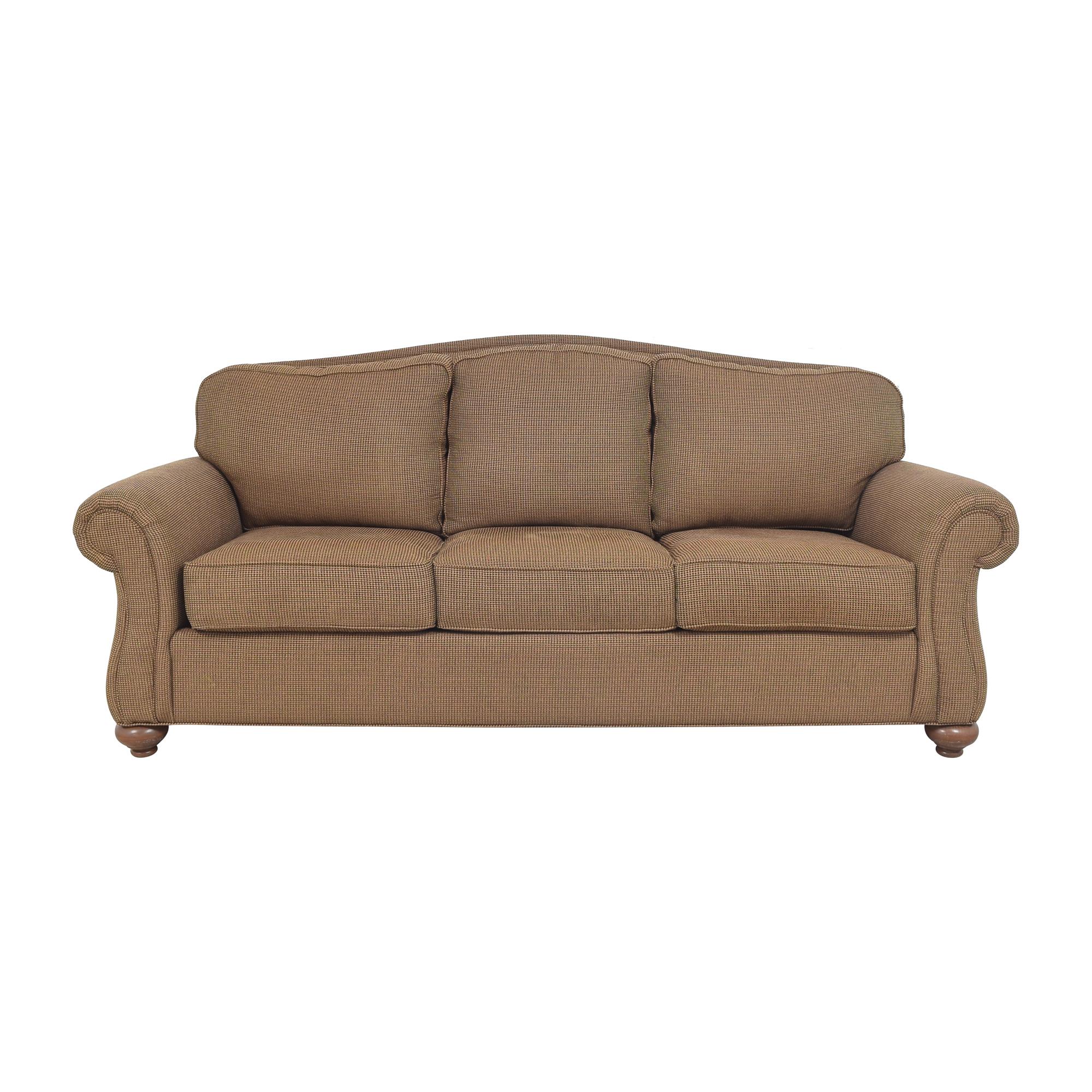 Ethan Allen Ethan Allen Roll Arm Sofa coupon