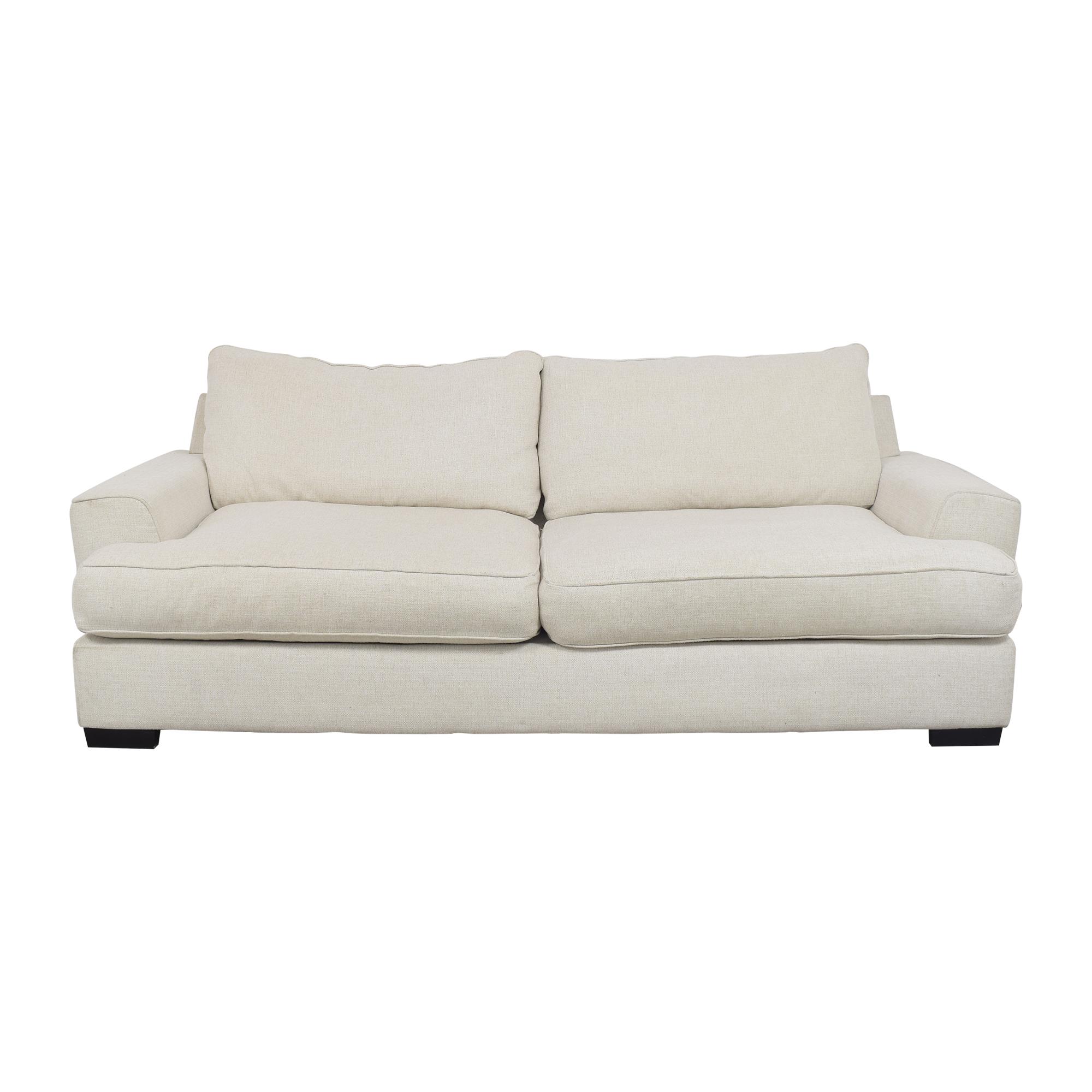 Macy's Macy's Ainsley Sofa pa