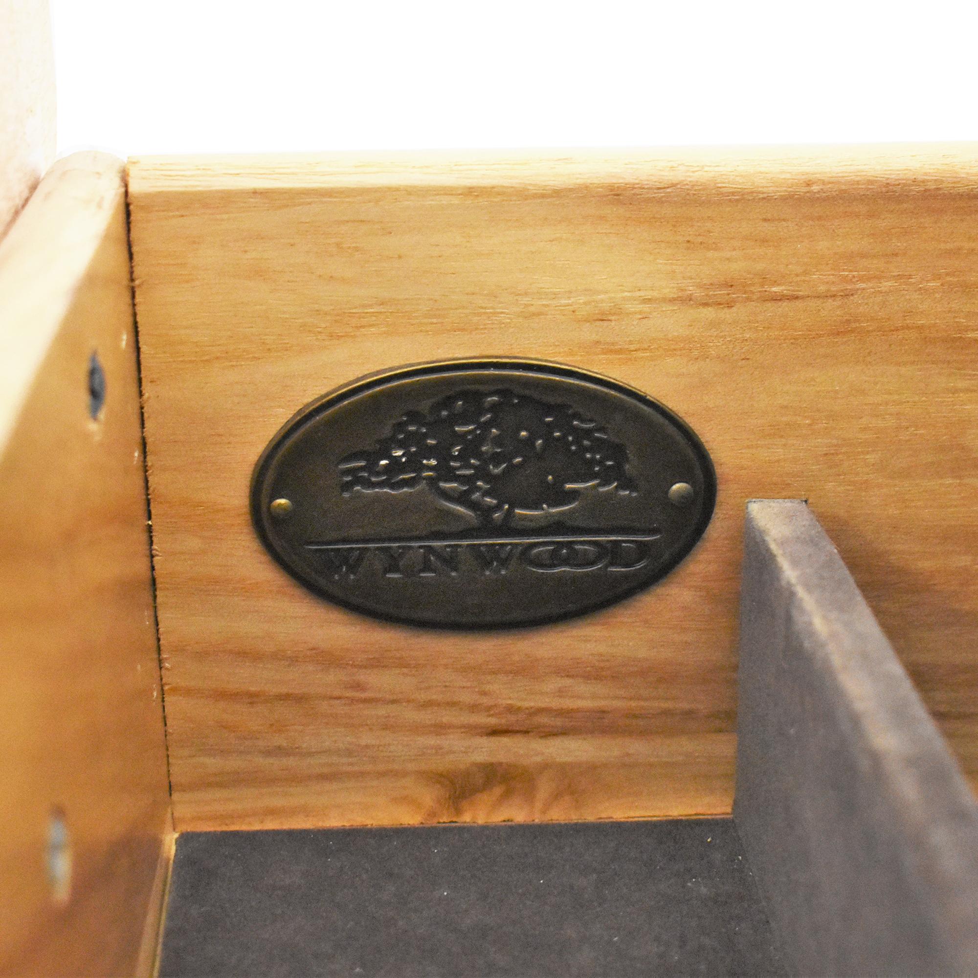Flexsteel Flexsteel Wynwood Tuxedo Park Ten Drawer Dresser on sale