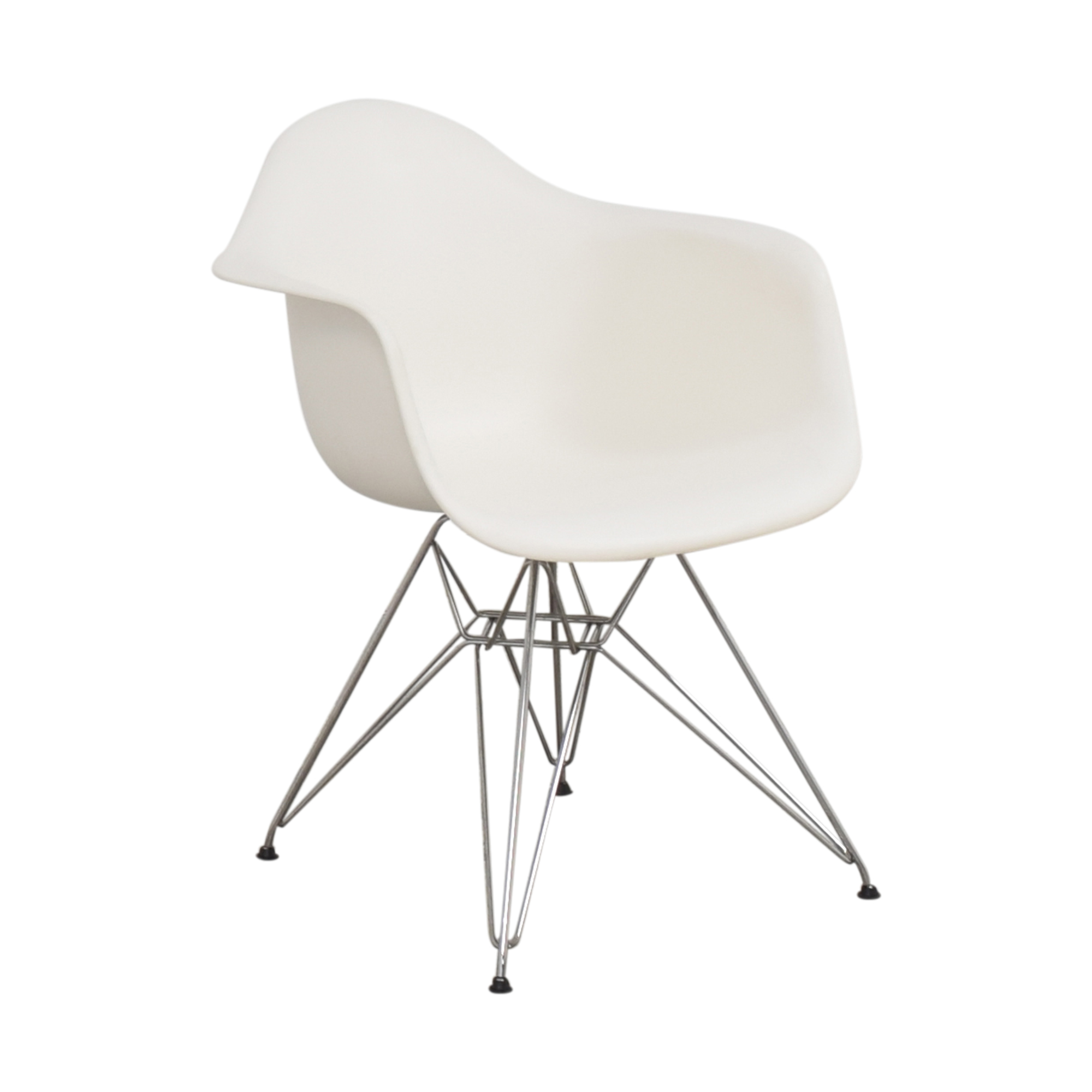 buy Herman Miller Eames Molded Armchairs Herman Miller Dining Chairs