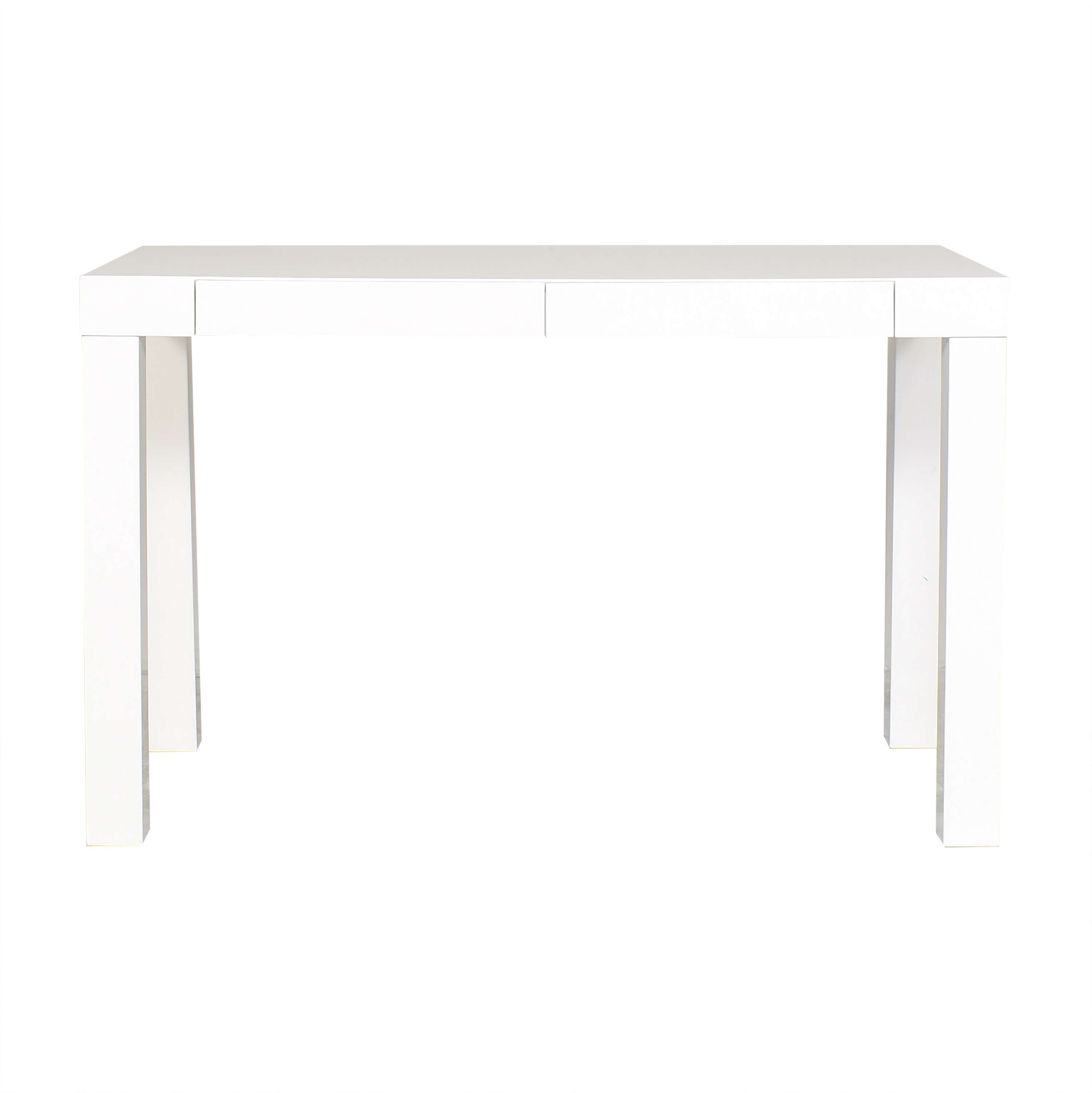 West Elm West Elm Parsons Desk price