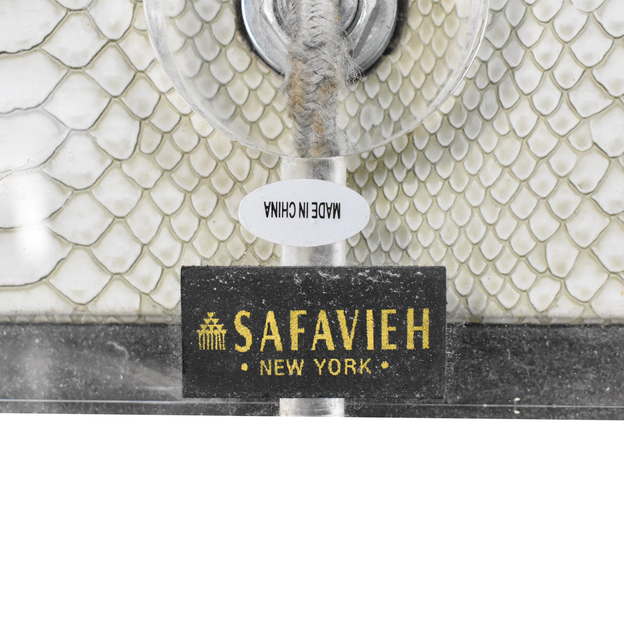 Safavieh Safavieh Delia Table Lamps used