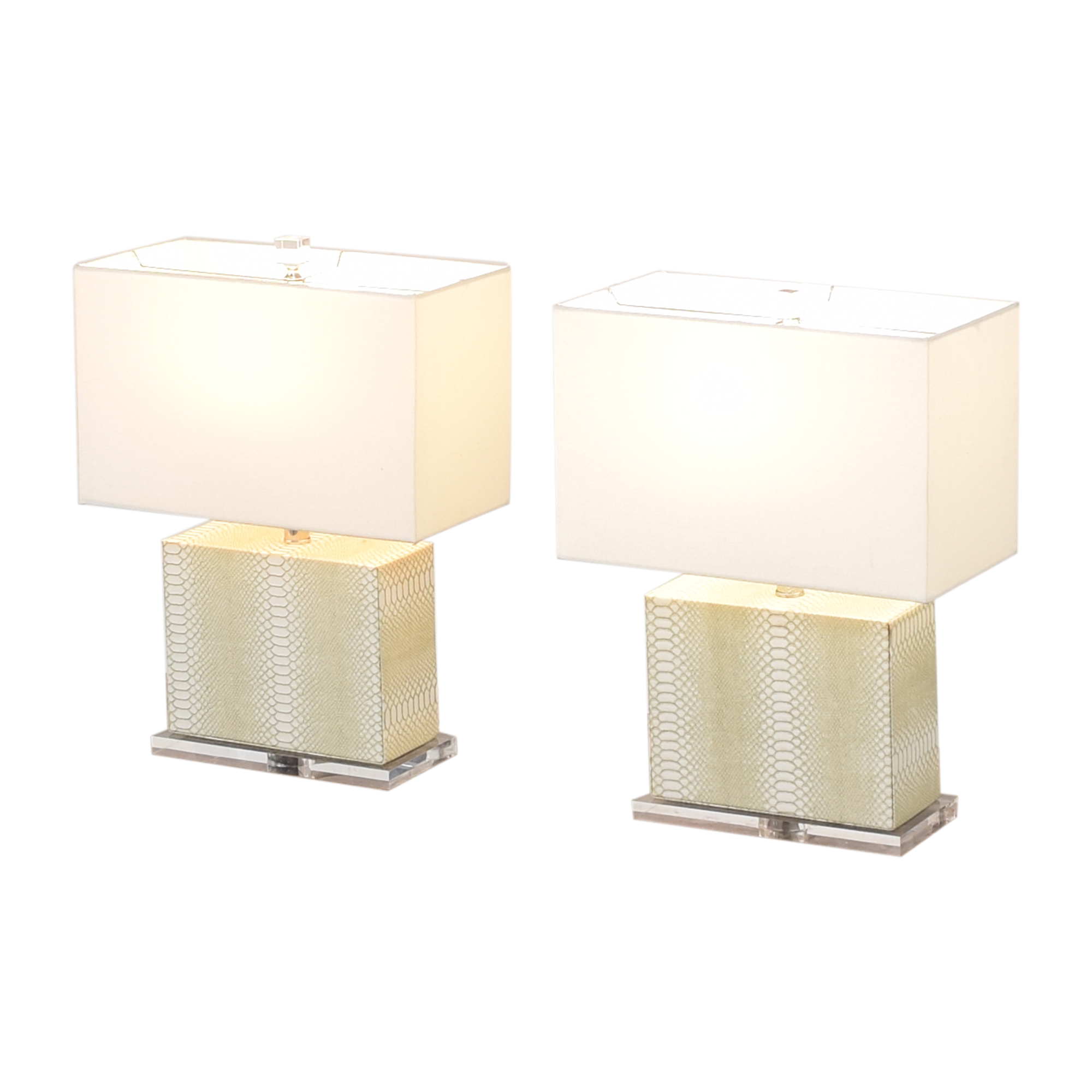 Safavieh Safavieh Delia Table Lamps nj
