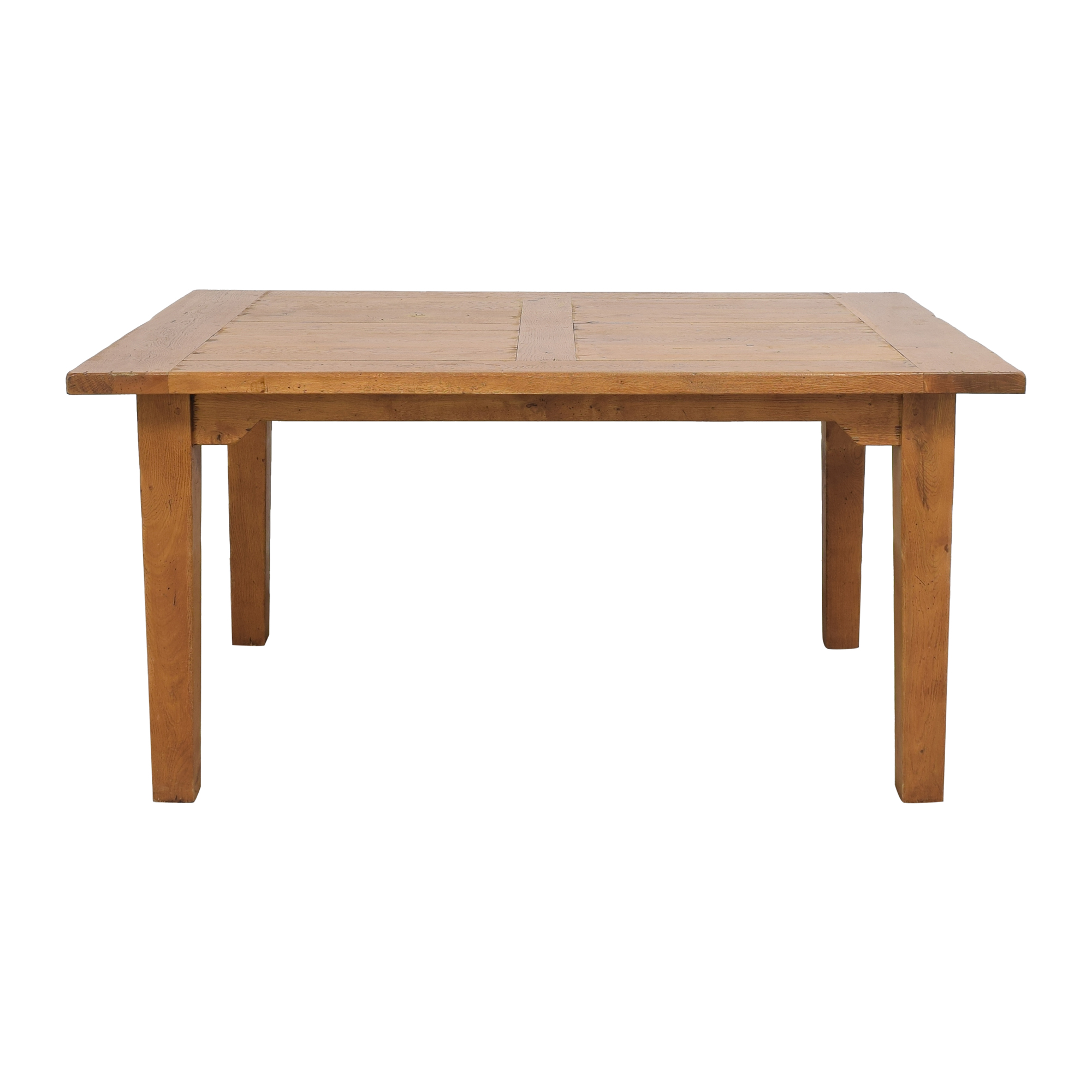 Crate & Barrel Crate and Barrel Extendable Dining Table price