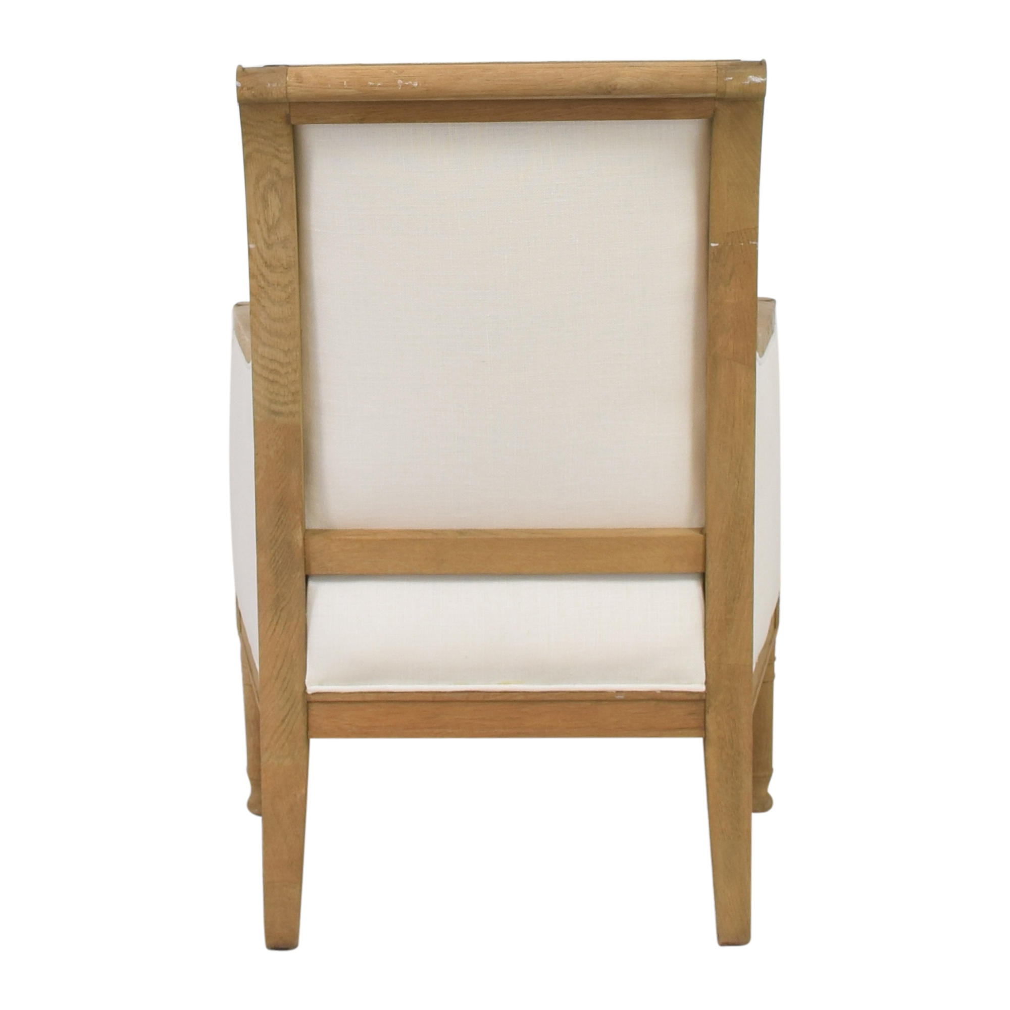 Restoration Hardware Restoration Hardware French Contemporary Chair Chairs