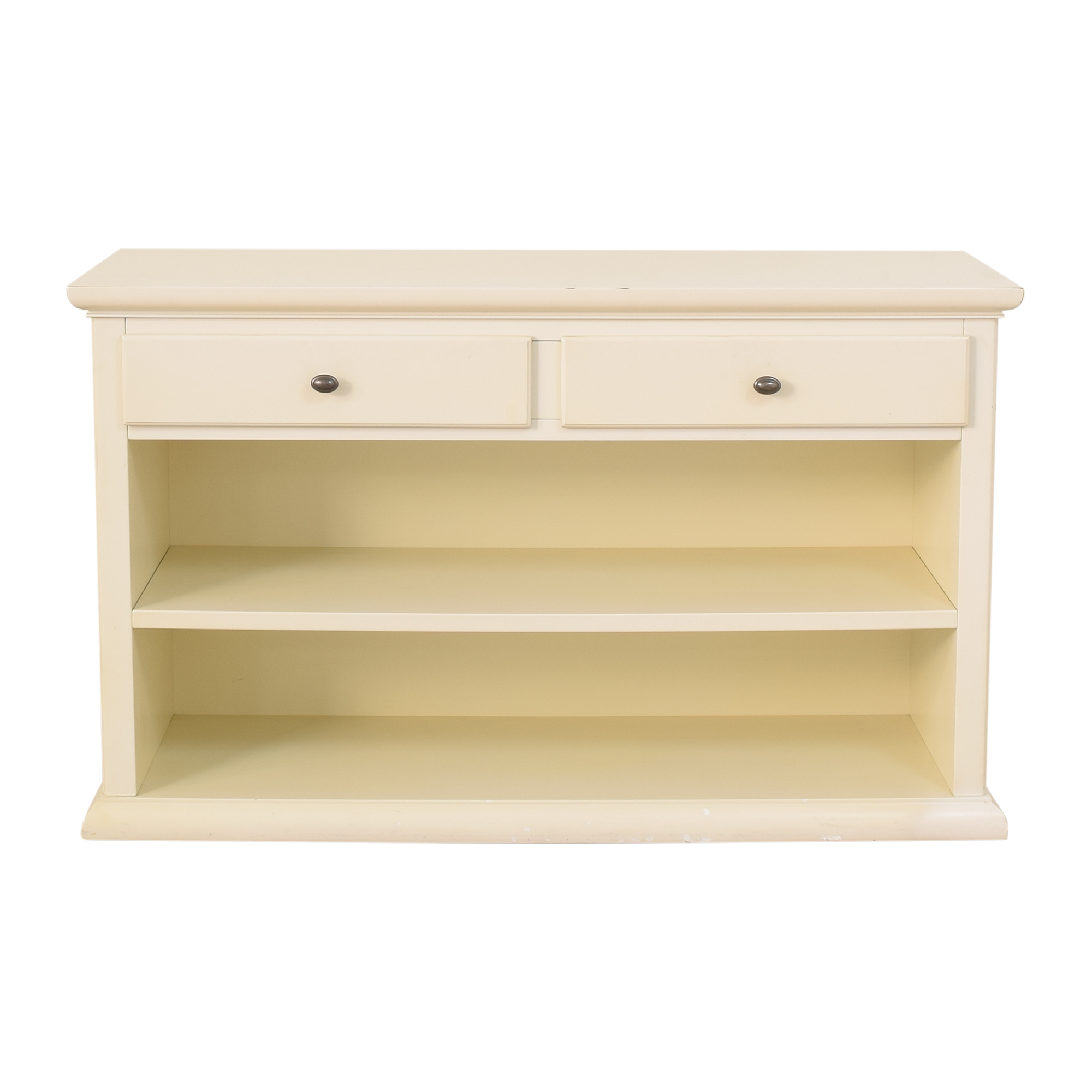 shop Pottery Barn Buffet Sideboard Pottery Barn Storage