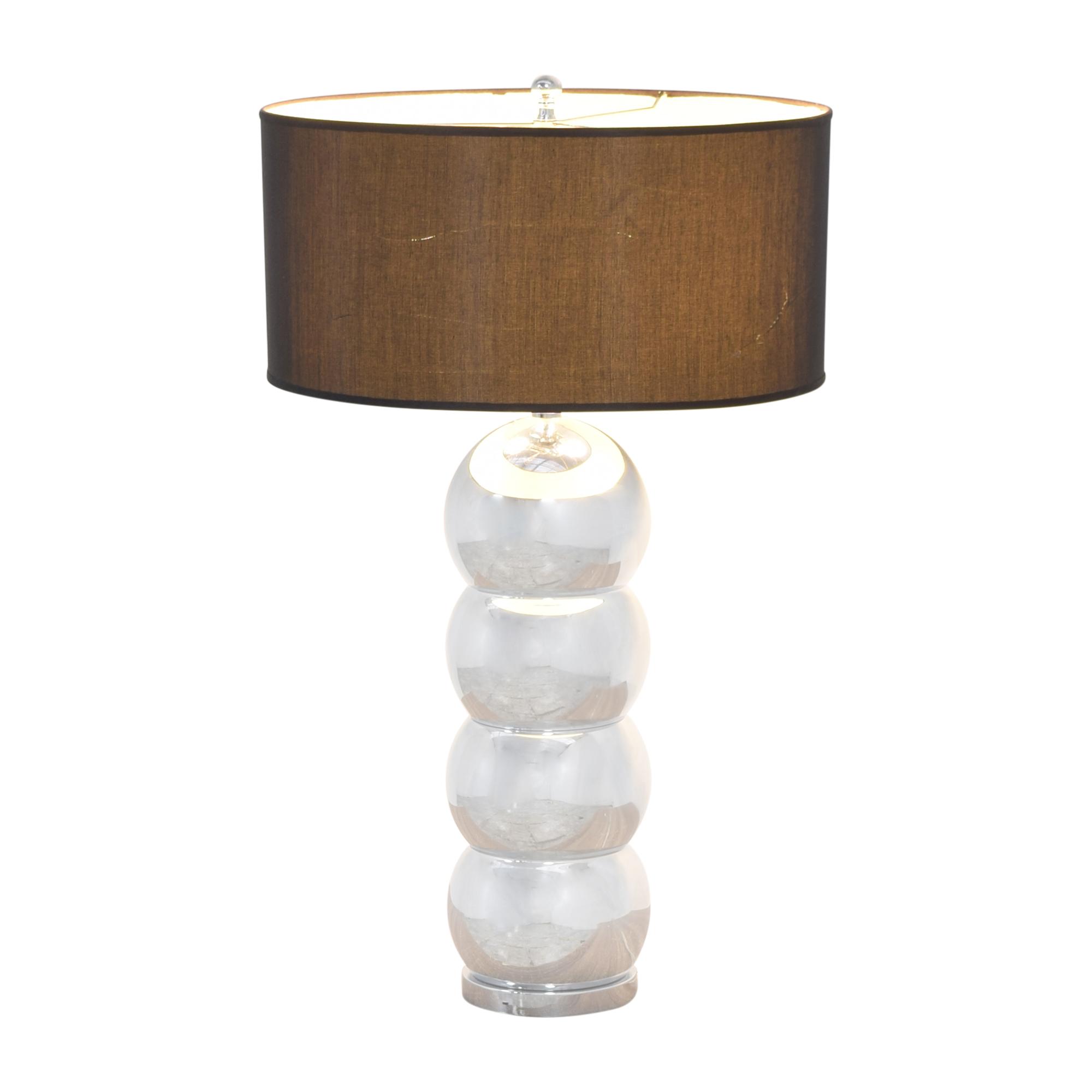 buy George Kovacs Stacked Ball Table Lamp George Kovacs Decor