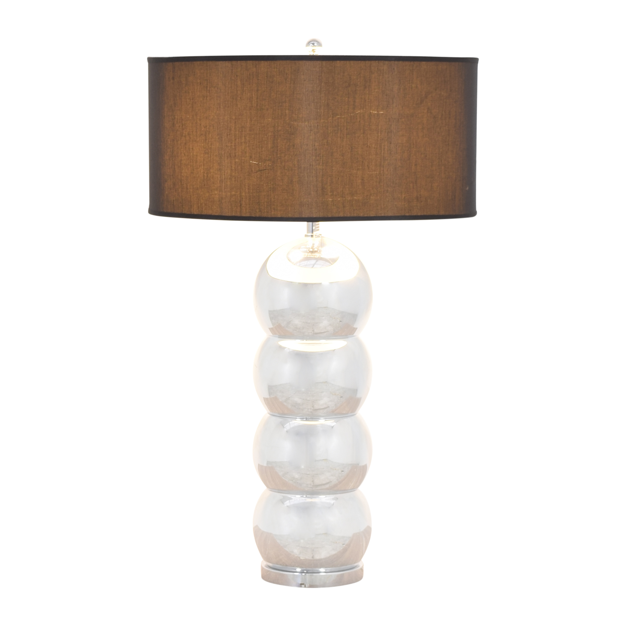 George Kovacs George Kovacs Stacked Ball Table Lamp coupon