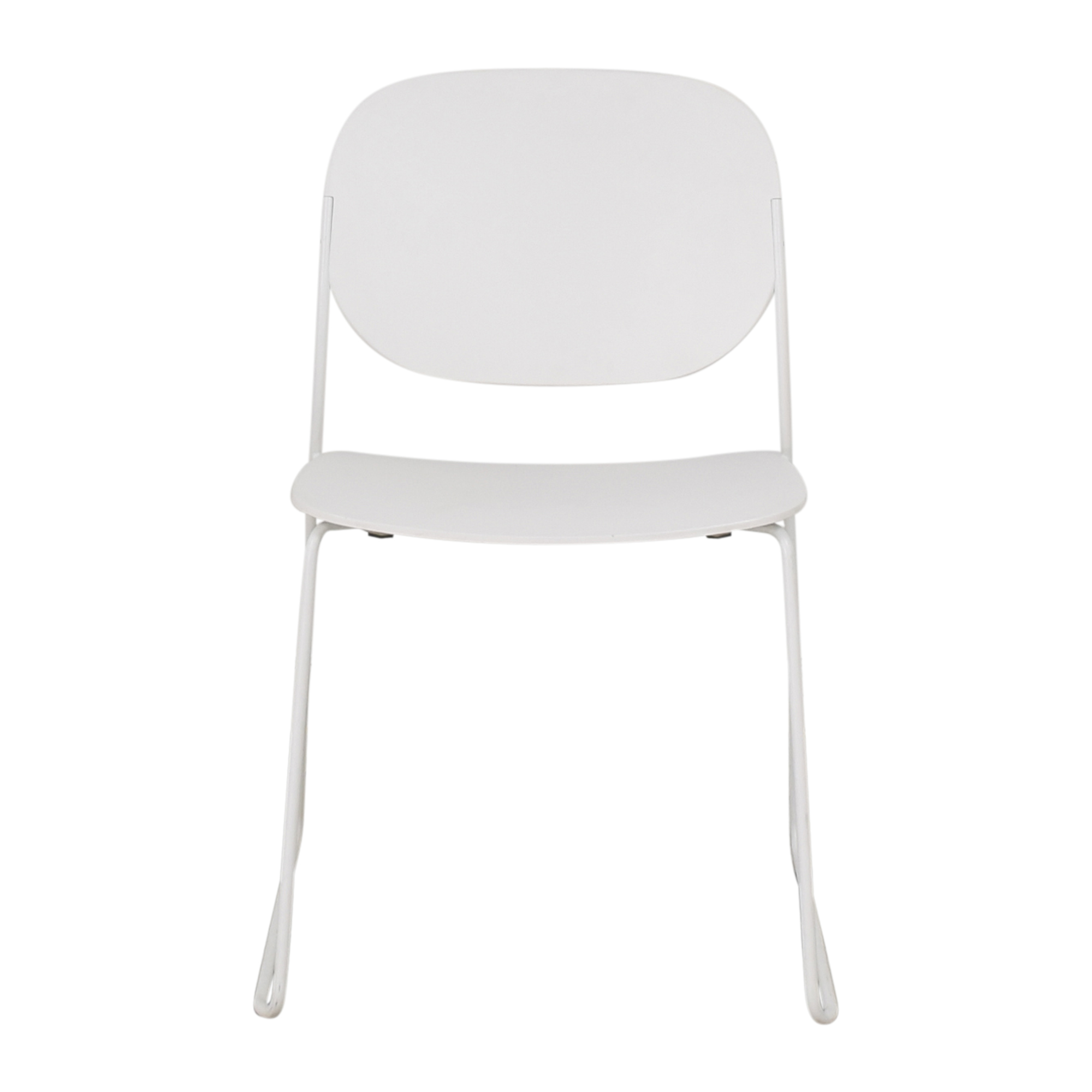 buy Lapalma Olo Dining Chair Lapalma Chairs