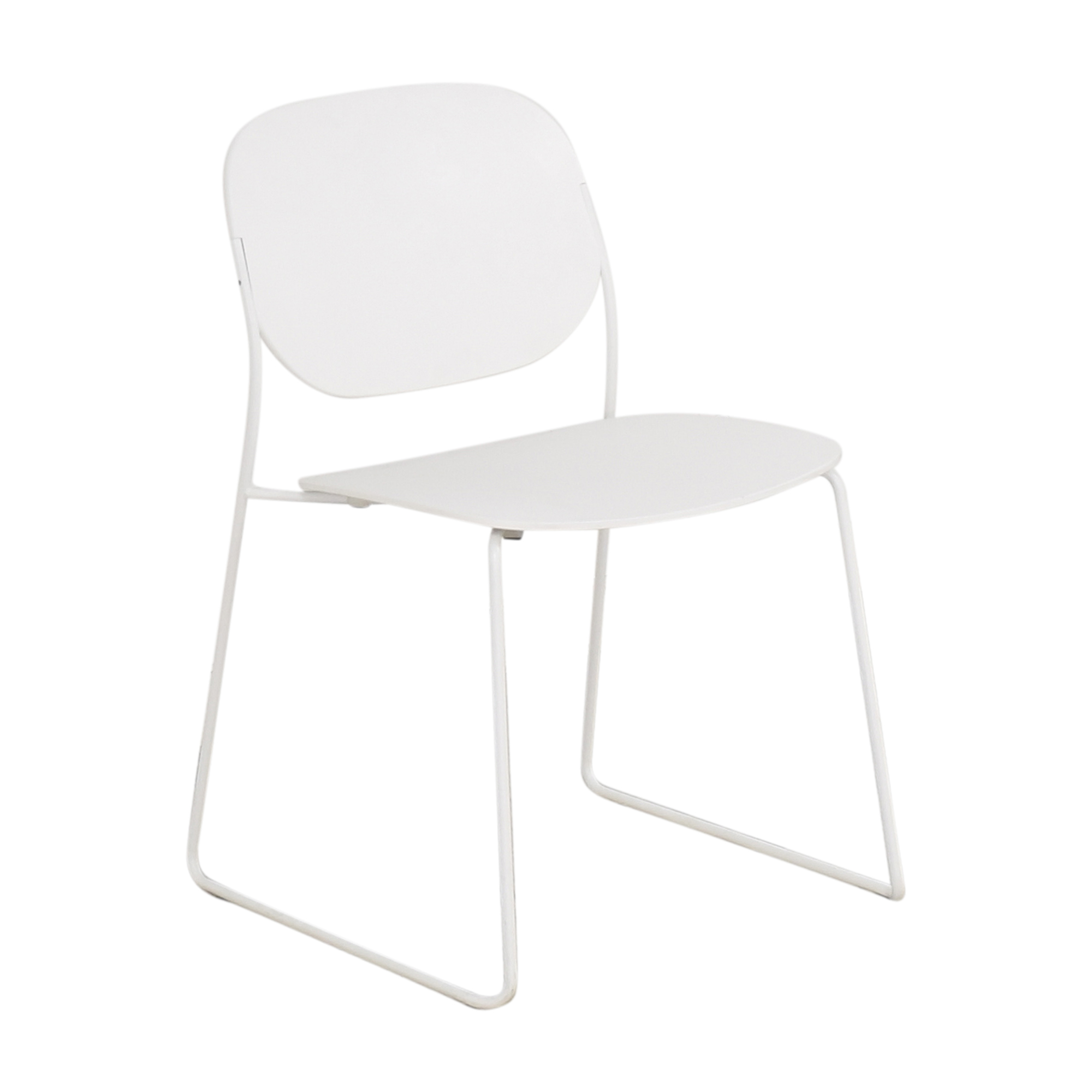 Lapalma Lapalma Olo Dining Chair pa
