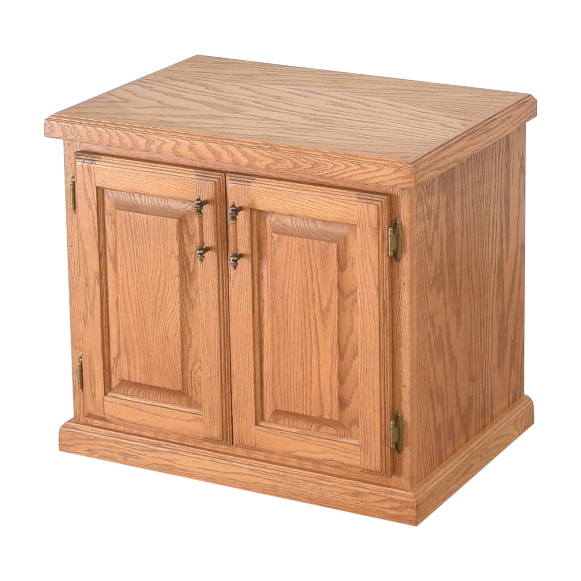 Two Door Cabinet sale