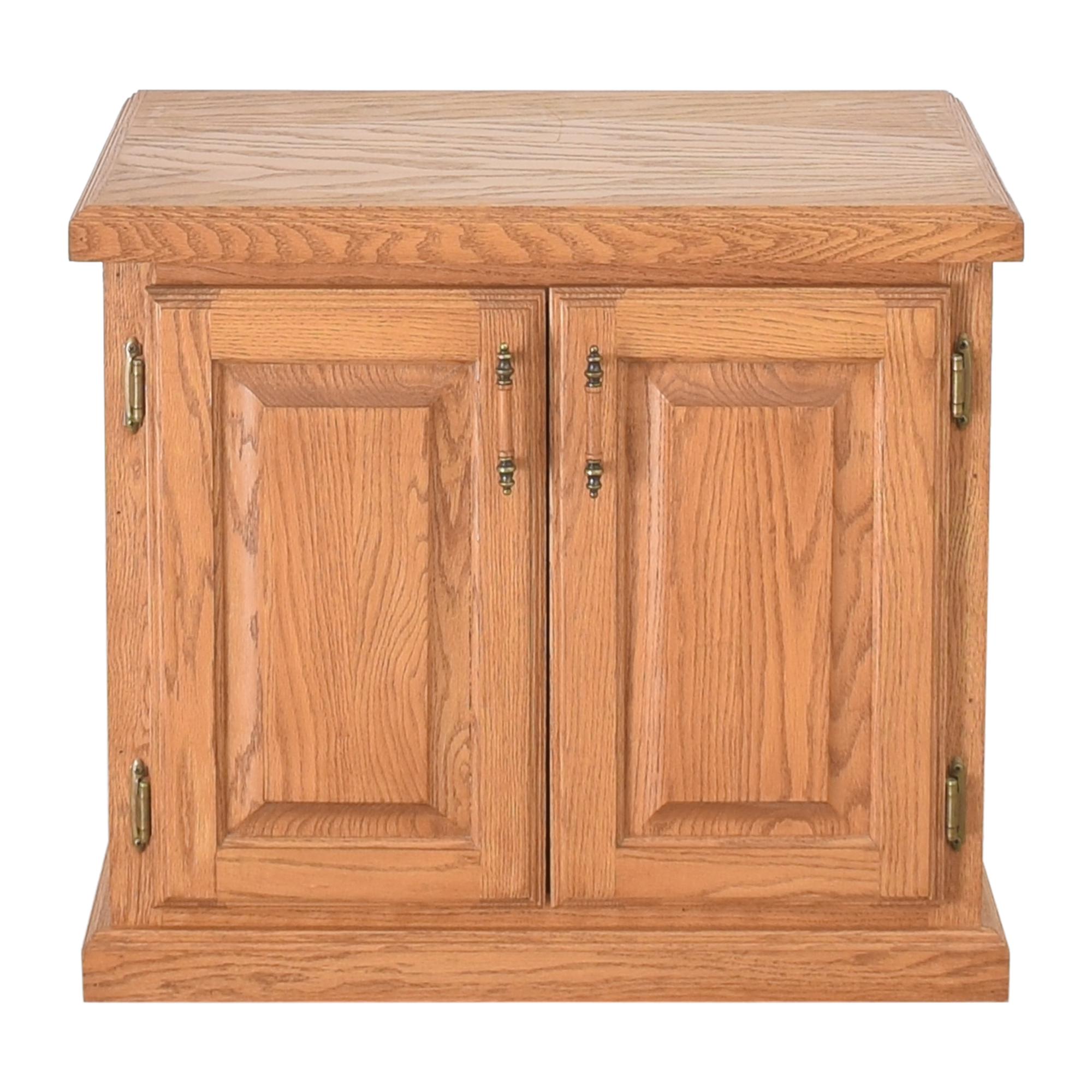Two Door Cabinet ct