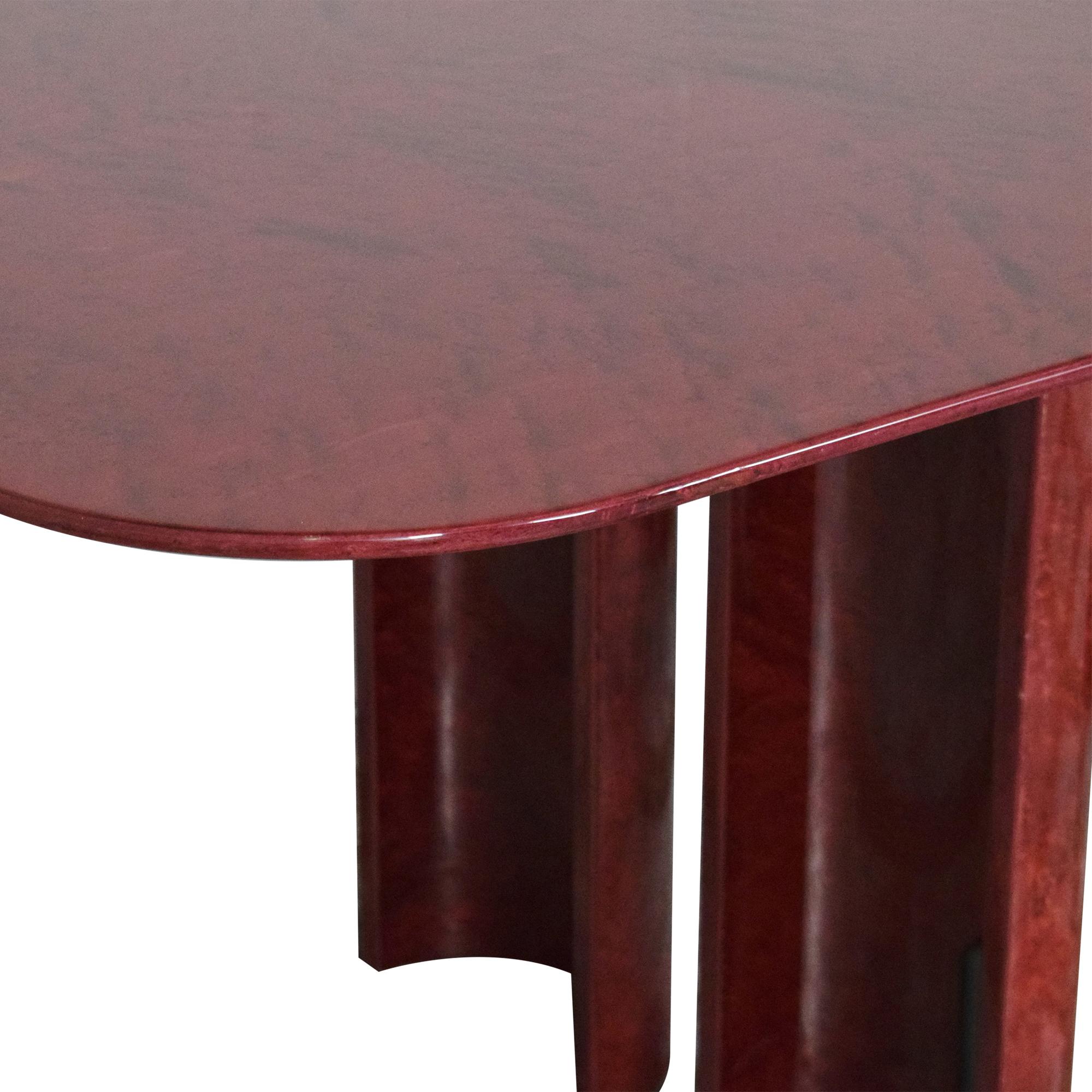 buy Saporiti Saporiti Dining Table online