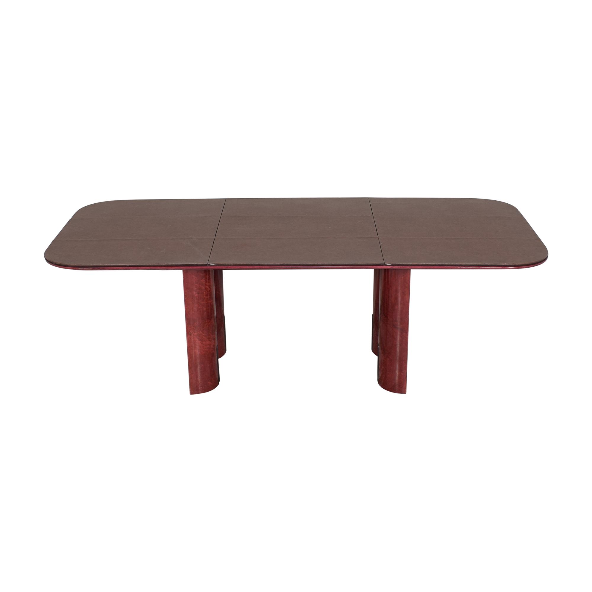 Saporiti Saporiti Dining Table