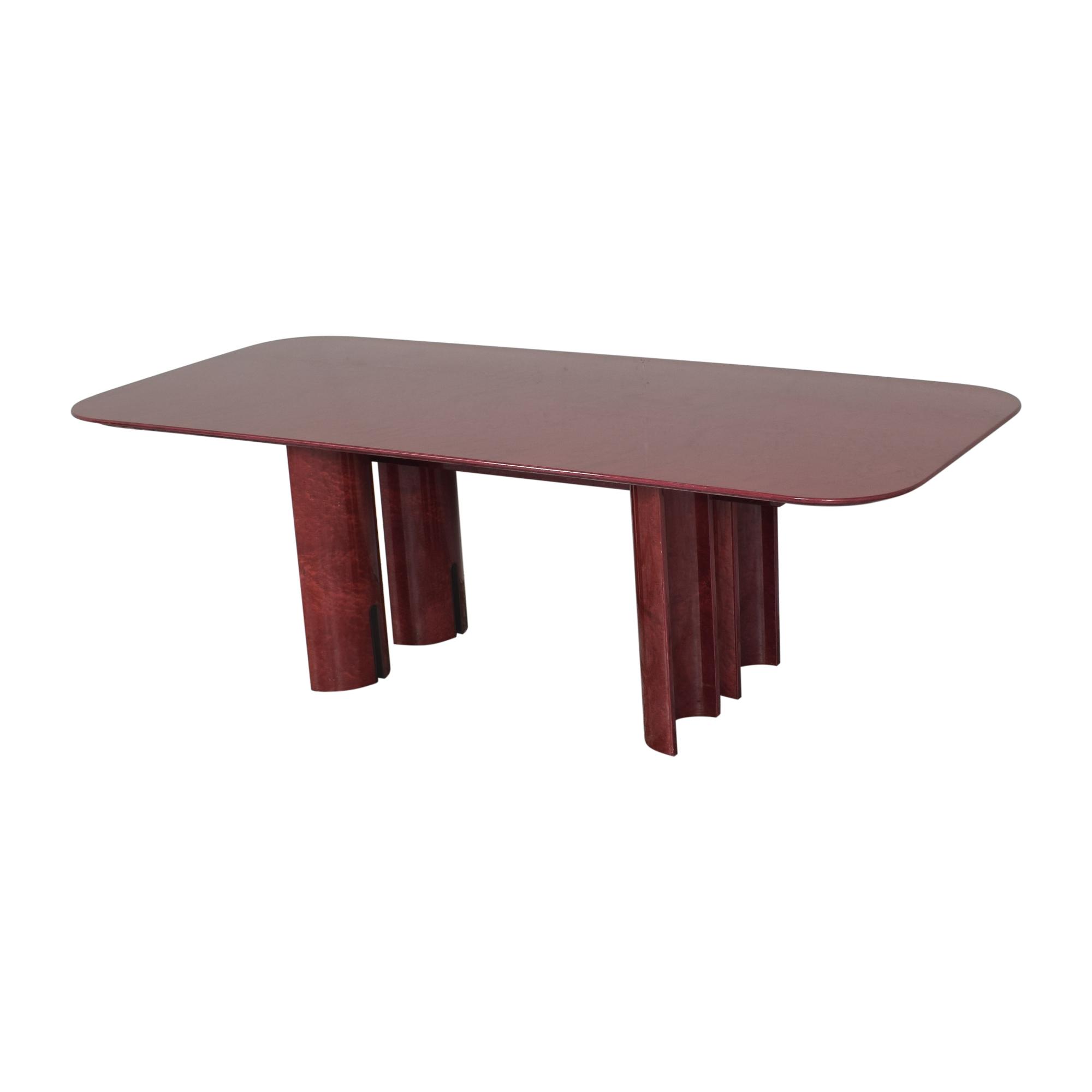 Saporiti Saporiti Dining Table price