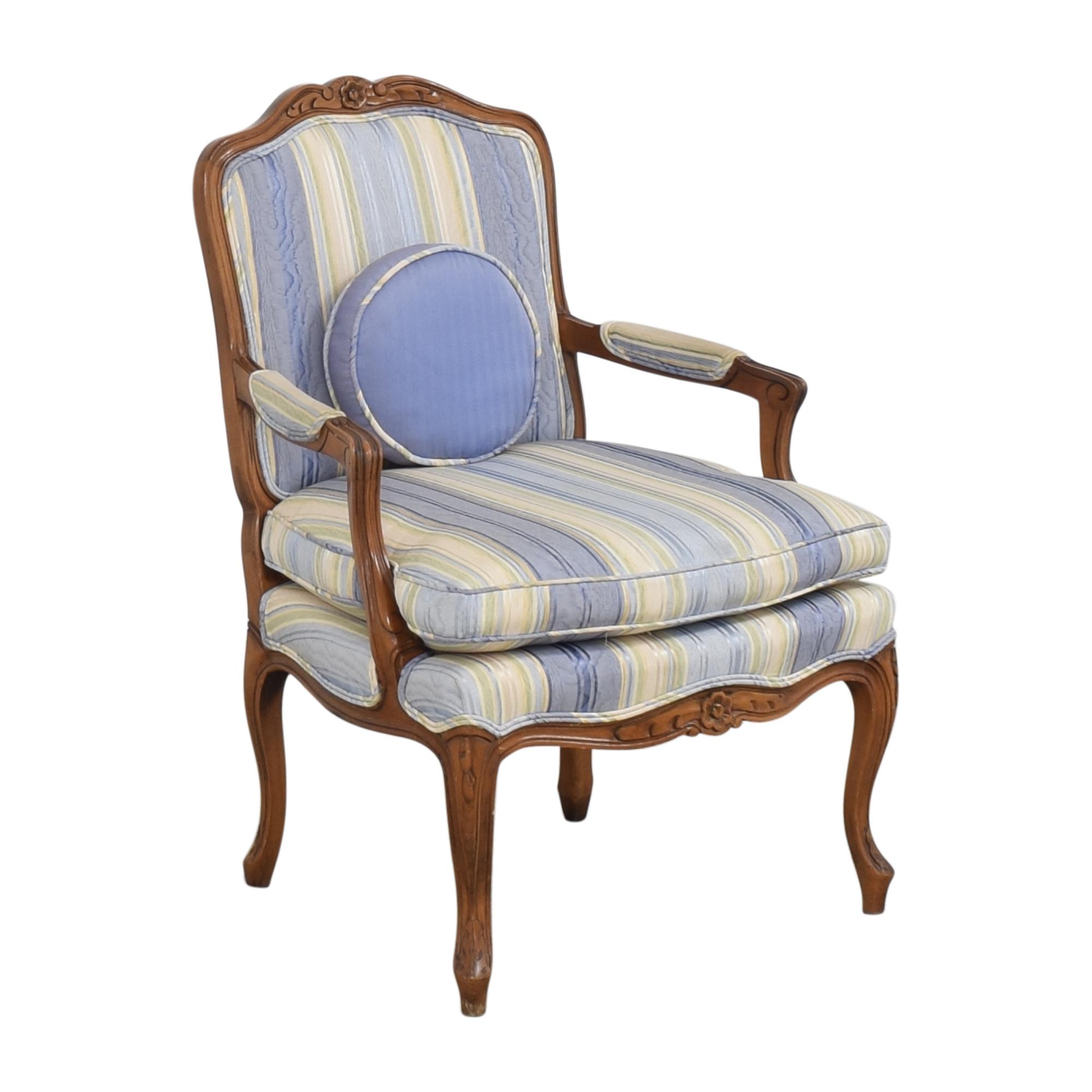 Ethan Allen Ethan Allen Accent Chair ct