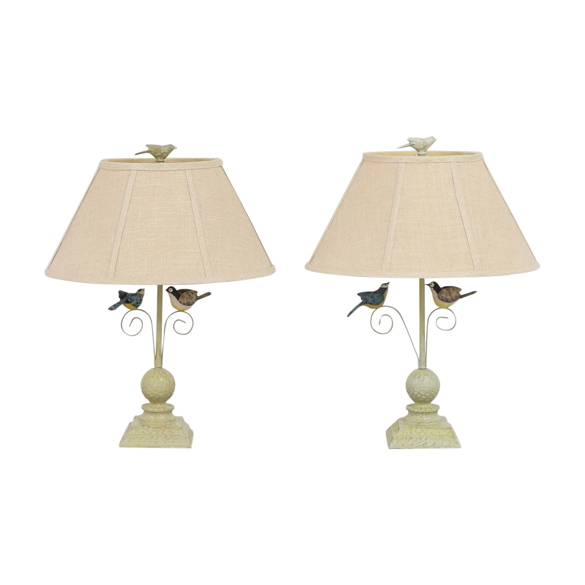 shop AHS Lighting Fly Away Together Table Lamps AHS Lighting