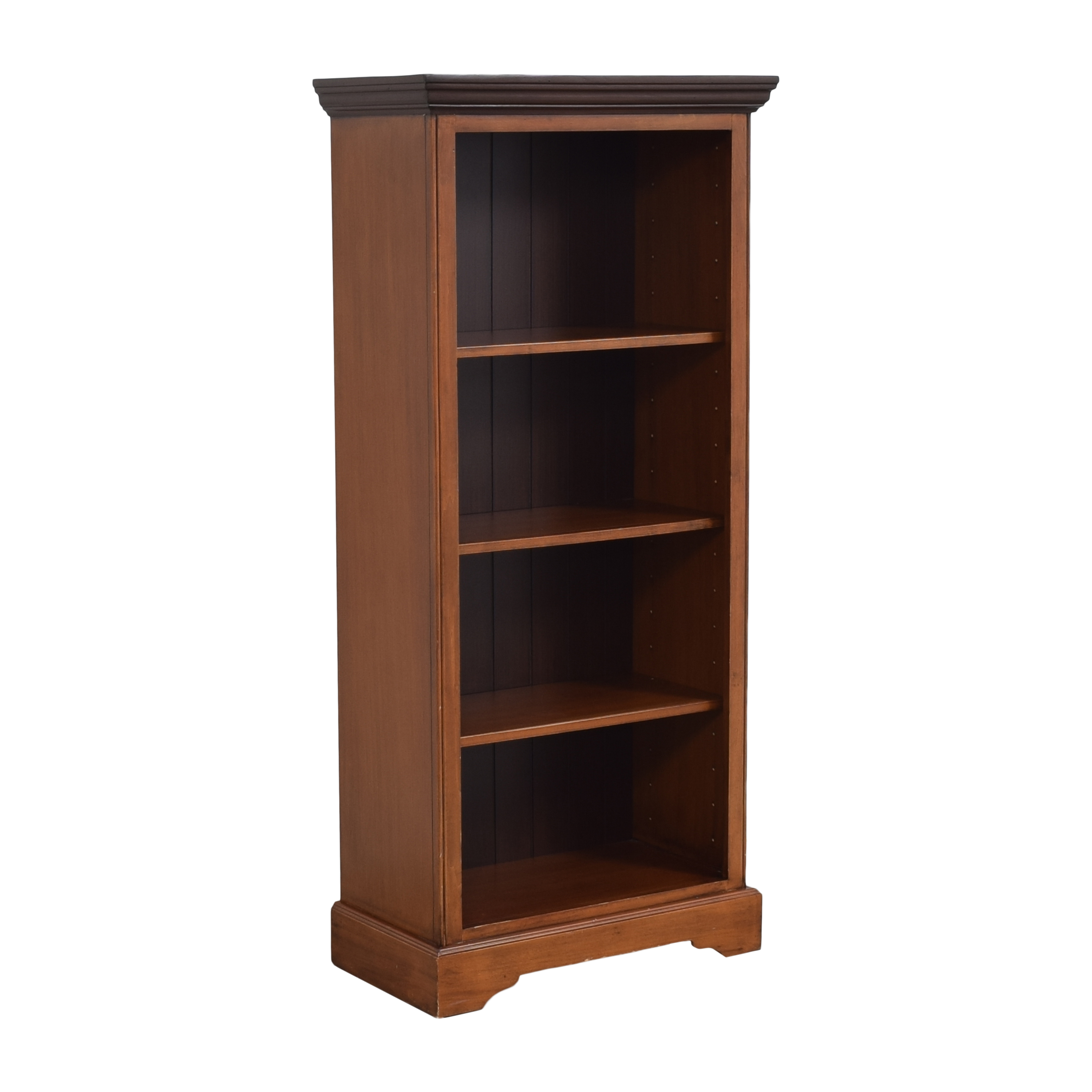Country Willow Country Willow Custom Bookcase Bookcases & Shelving