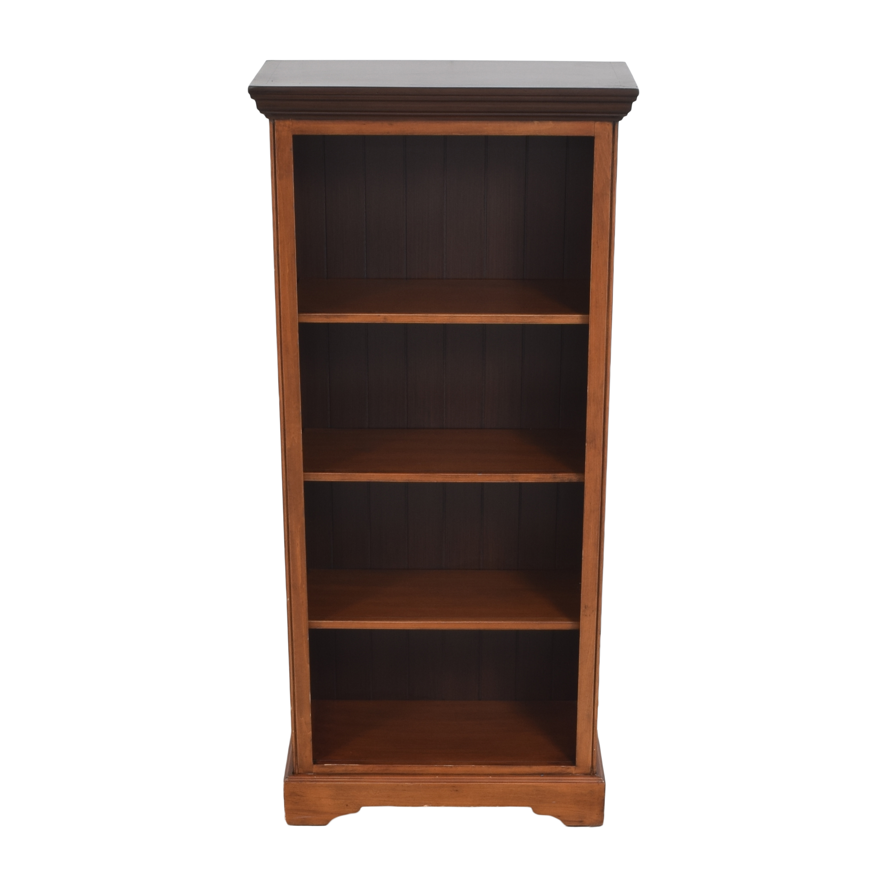 Country Willow Custom Bookcase Country Willow