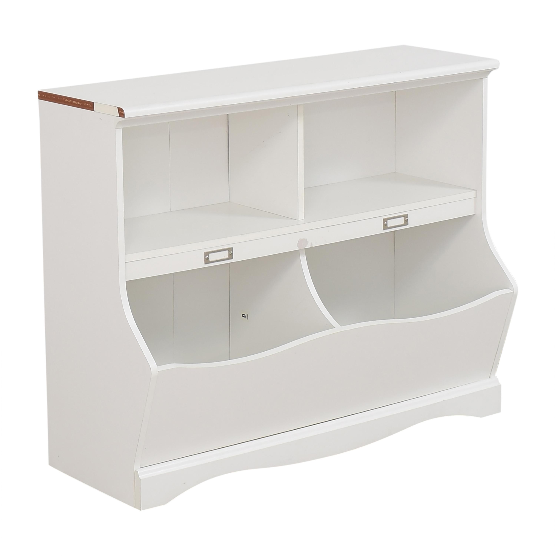Sauder Sauder Pogo Storage Bookcase ct