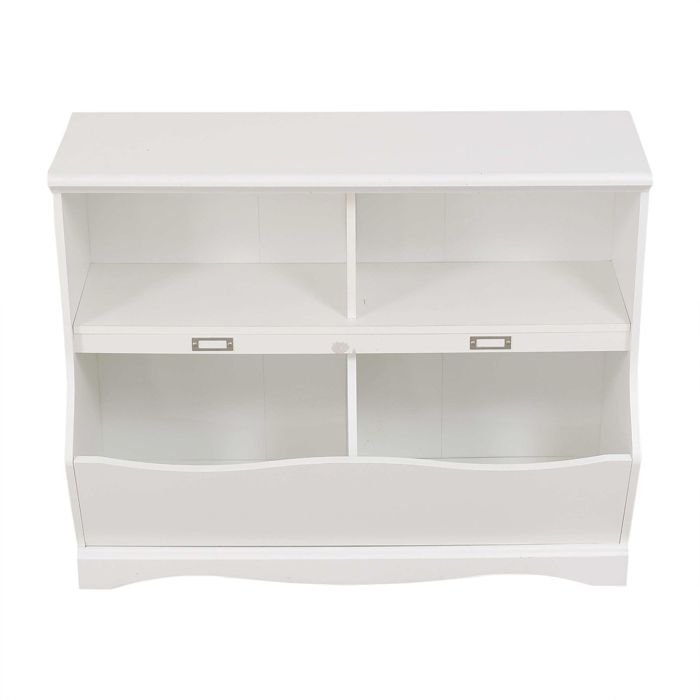 Sauder Sauder Pogo Storage Bookcase