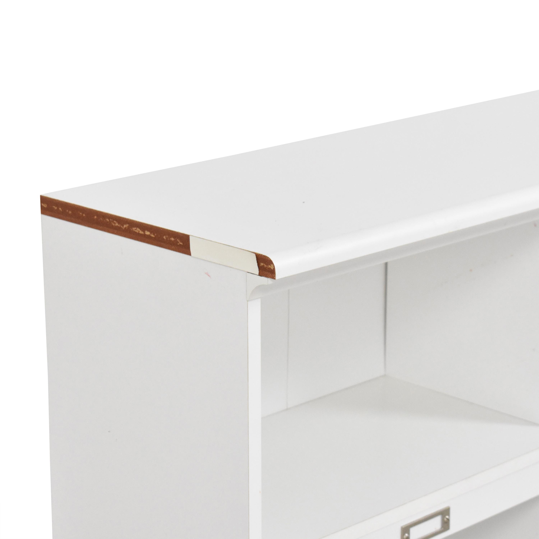 buy Sauder Pogo Storage Bookcase Sauder Bookcases & Shelving