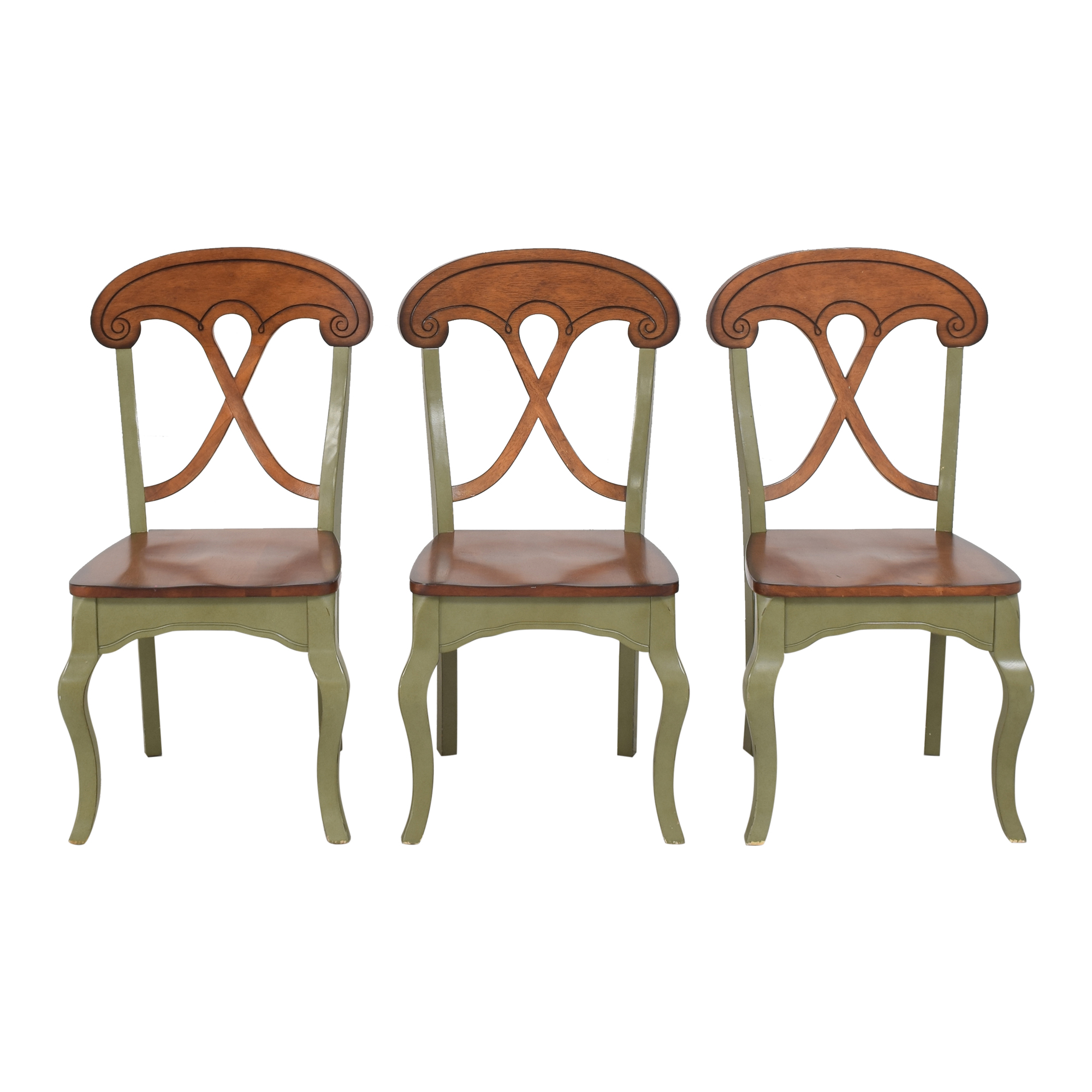 Pier 1 Pier 1 Marchella Dining Chairs nj
