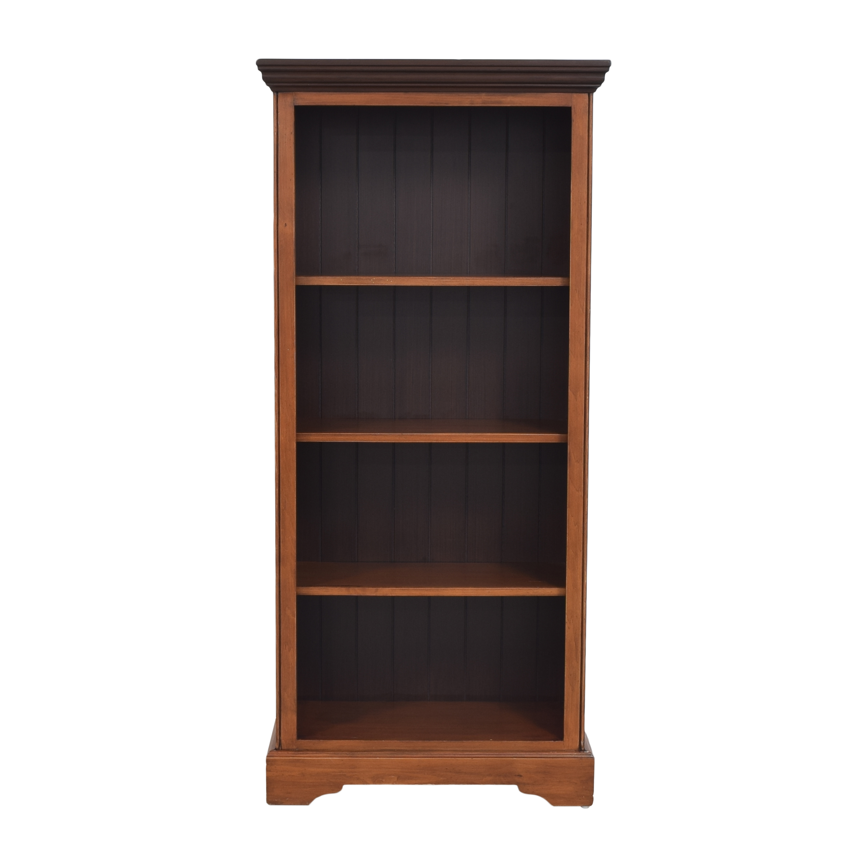 buy Country Willow Custom Bookcase Country Willow Storage