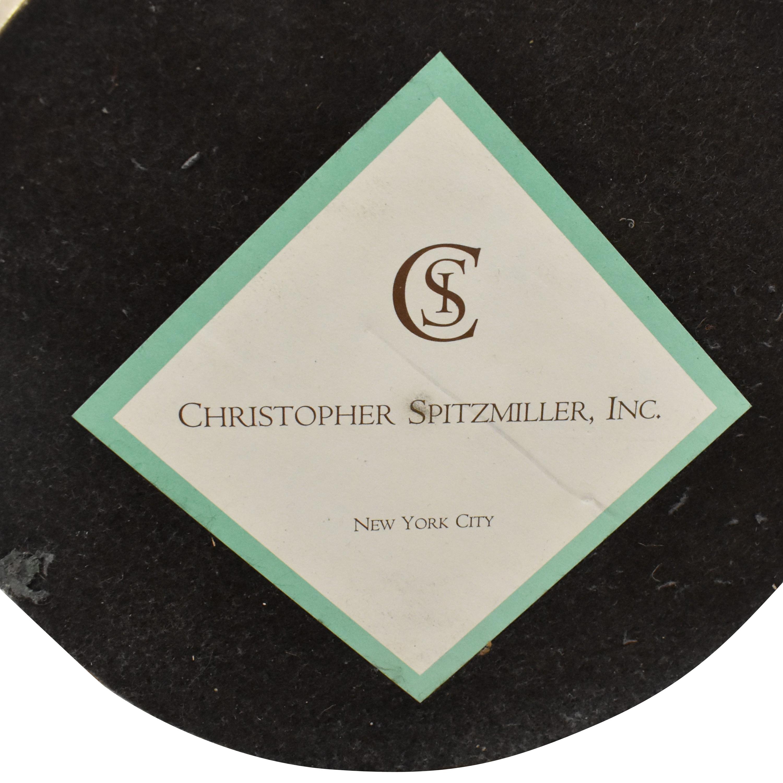 Christopher Spitzmiller Christopher Spitzmiller Ginger Jar Lamps nj