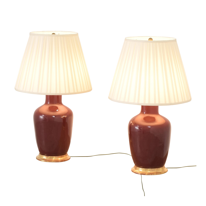 Christopher Spitzmiller Christopher Spitzmiller Ginger Jar Lamps coupon