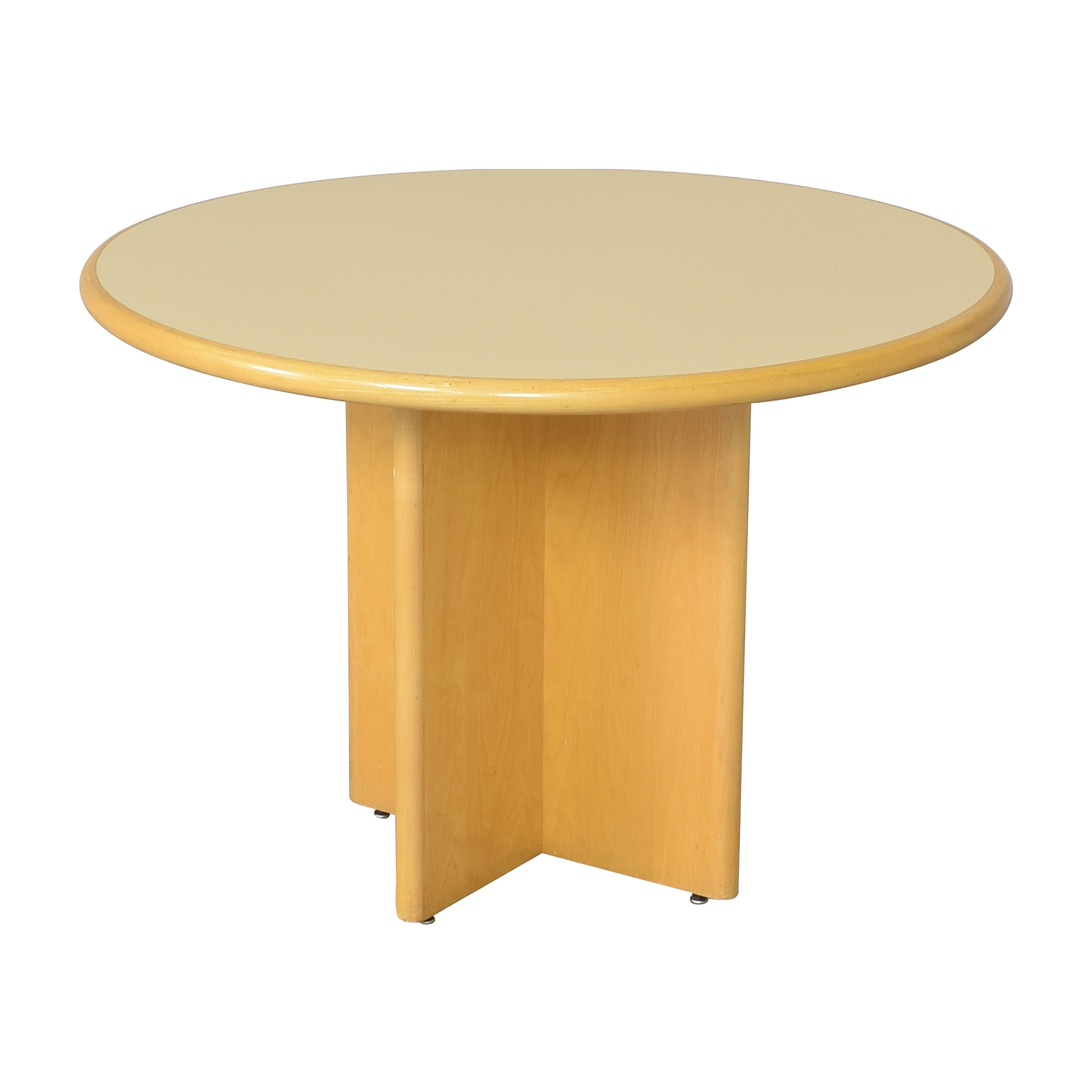 shop Custom Round Dining Table  Tables