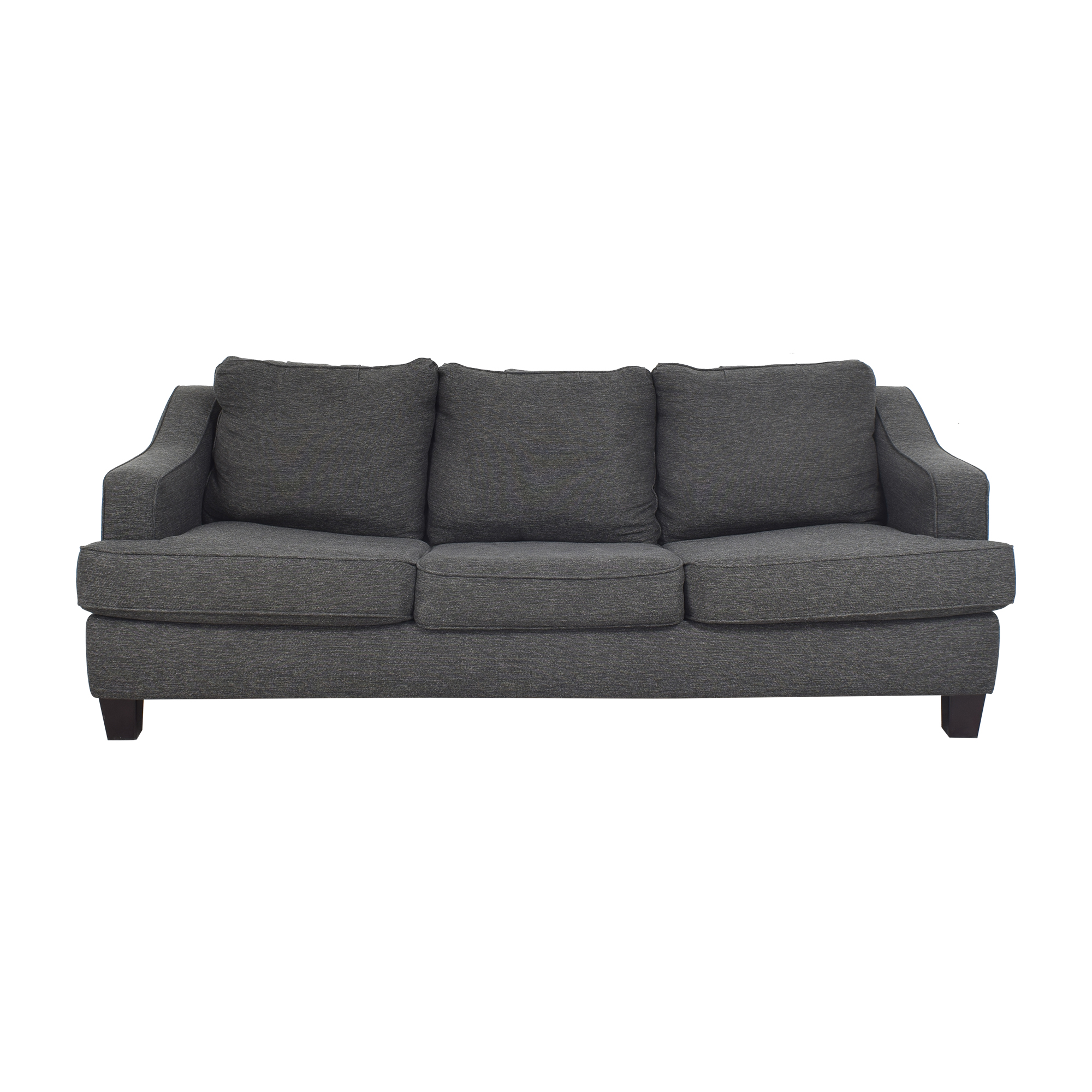 Raymour & Flanigan Raymour & Flanigan Modern Queen Sleeper Sofa second hand
