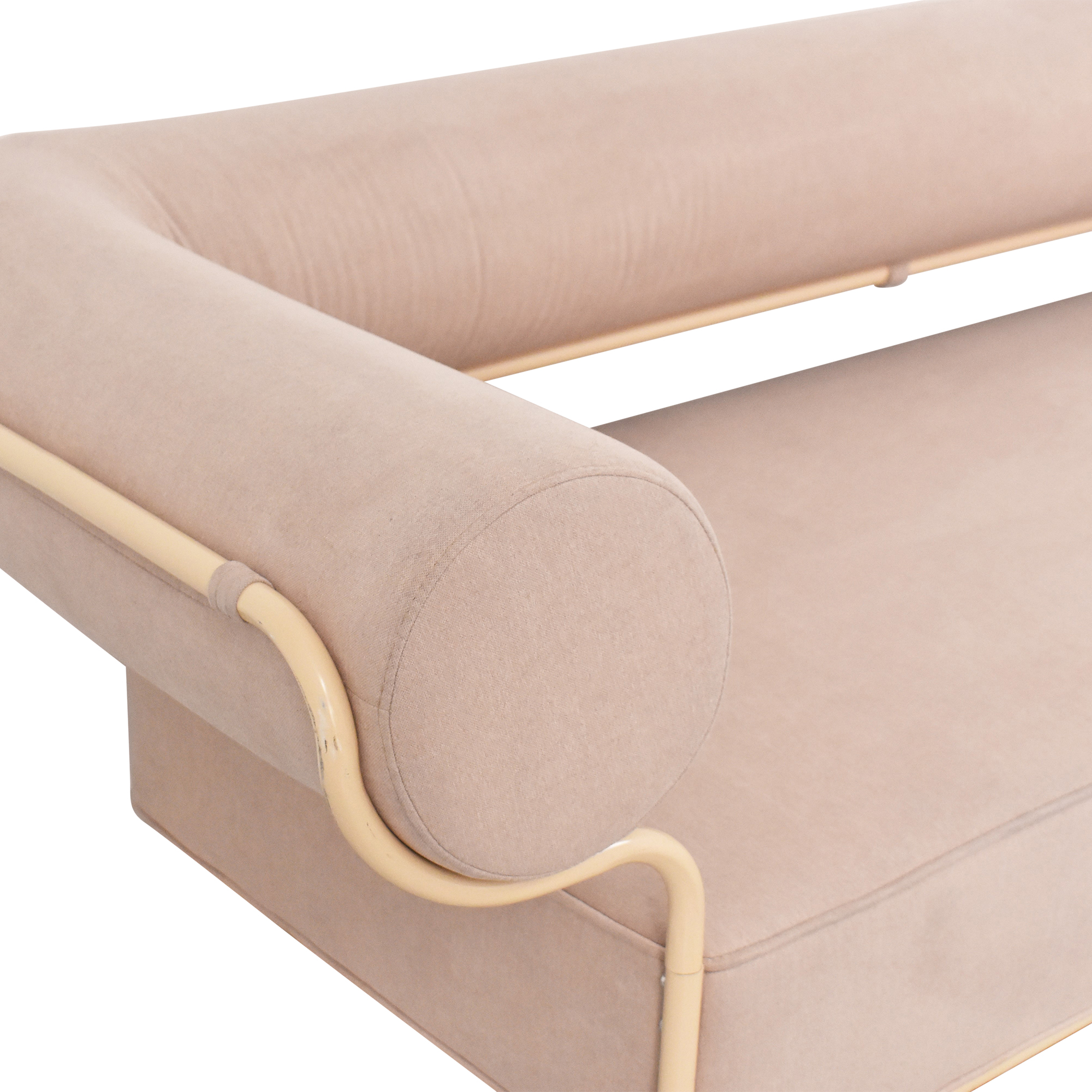 shop Urban Outfitters Ollie Sofa Urban Outfitters Classic Sofas