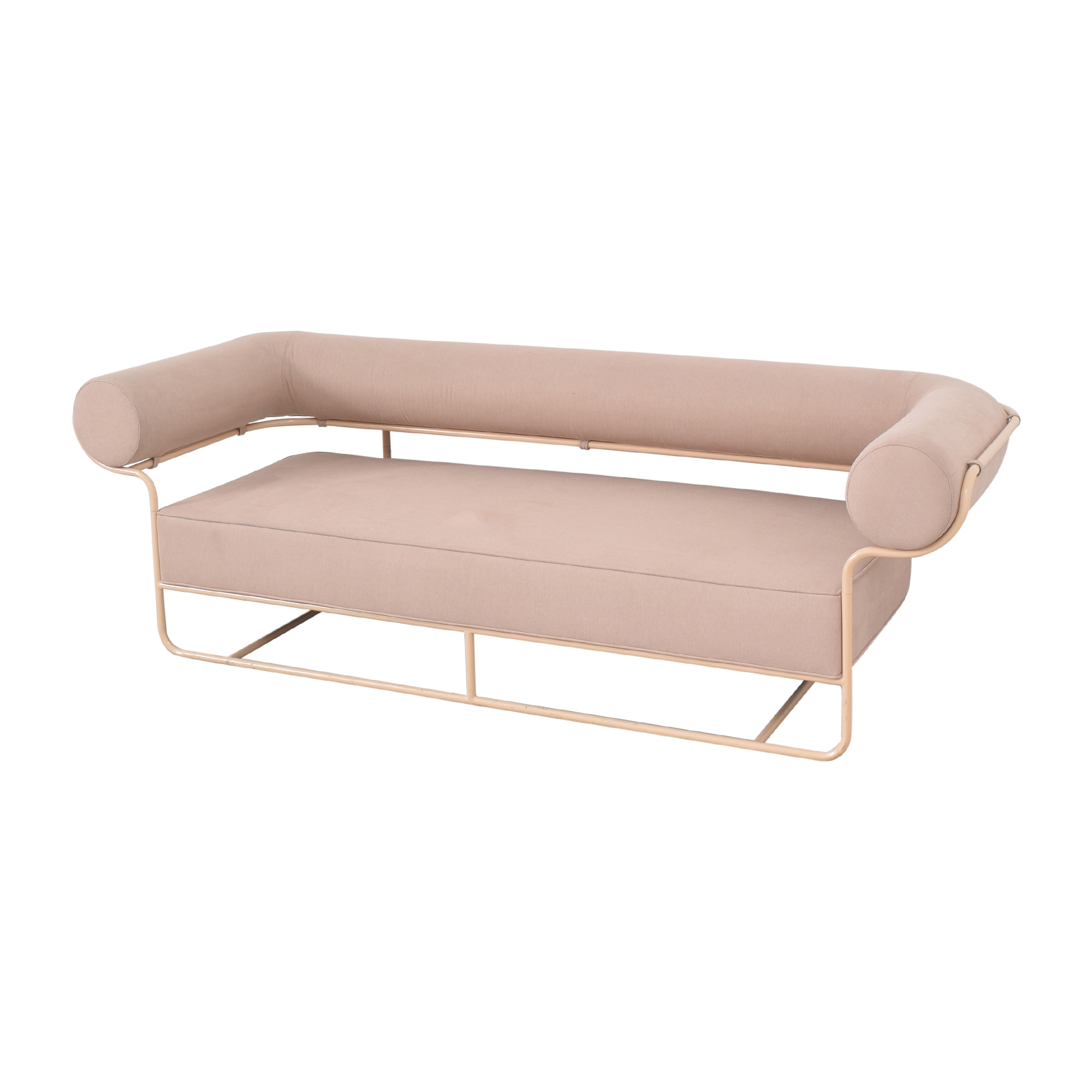 buy Urban Outfitters Ollie Sofa Urban Outfitters Sofas