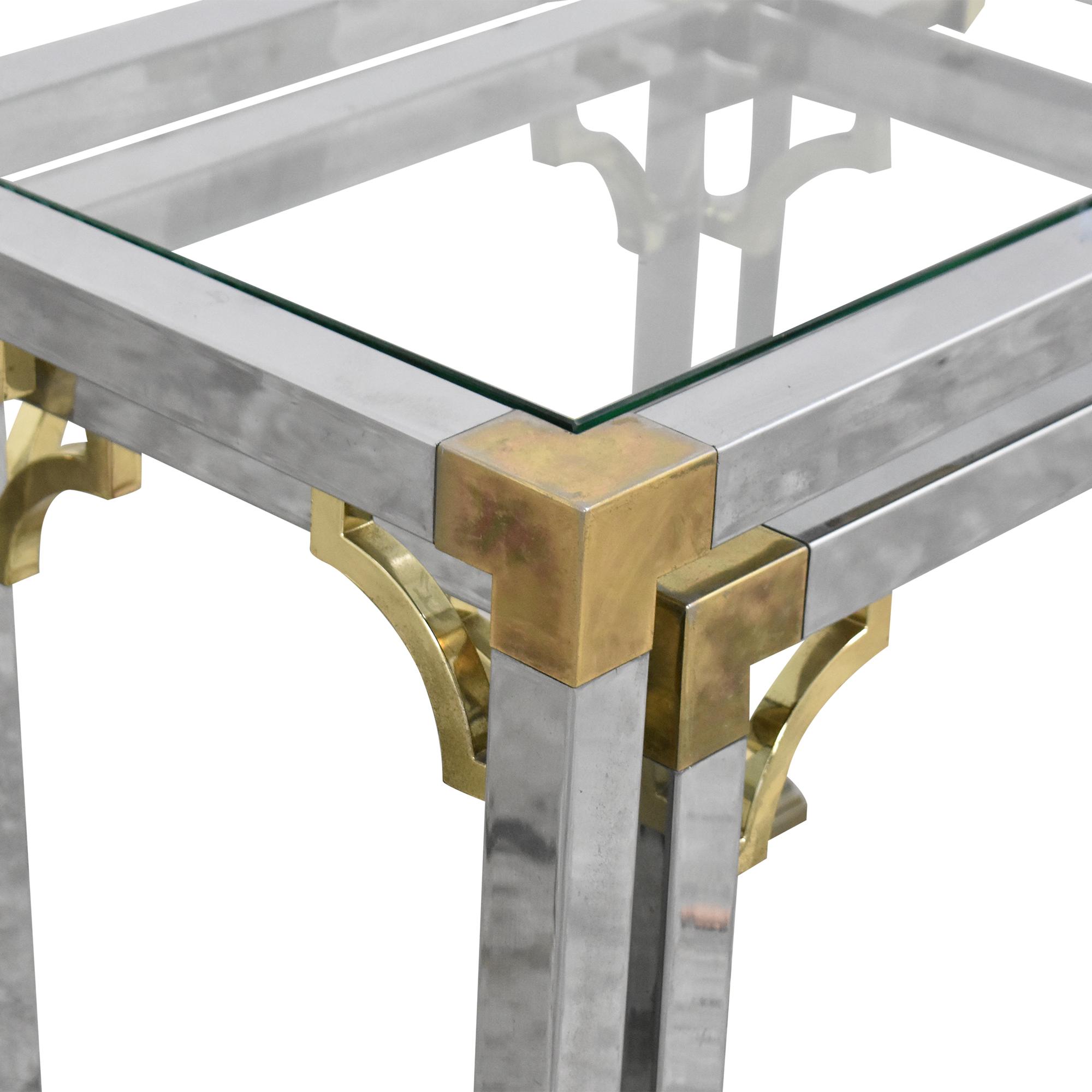 B. Altman B. Altman Nesting End Tables on sale
