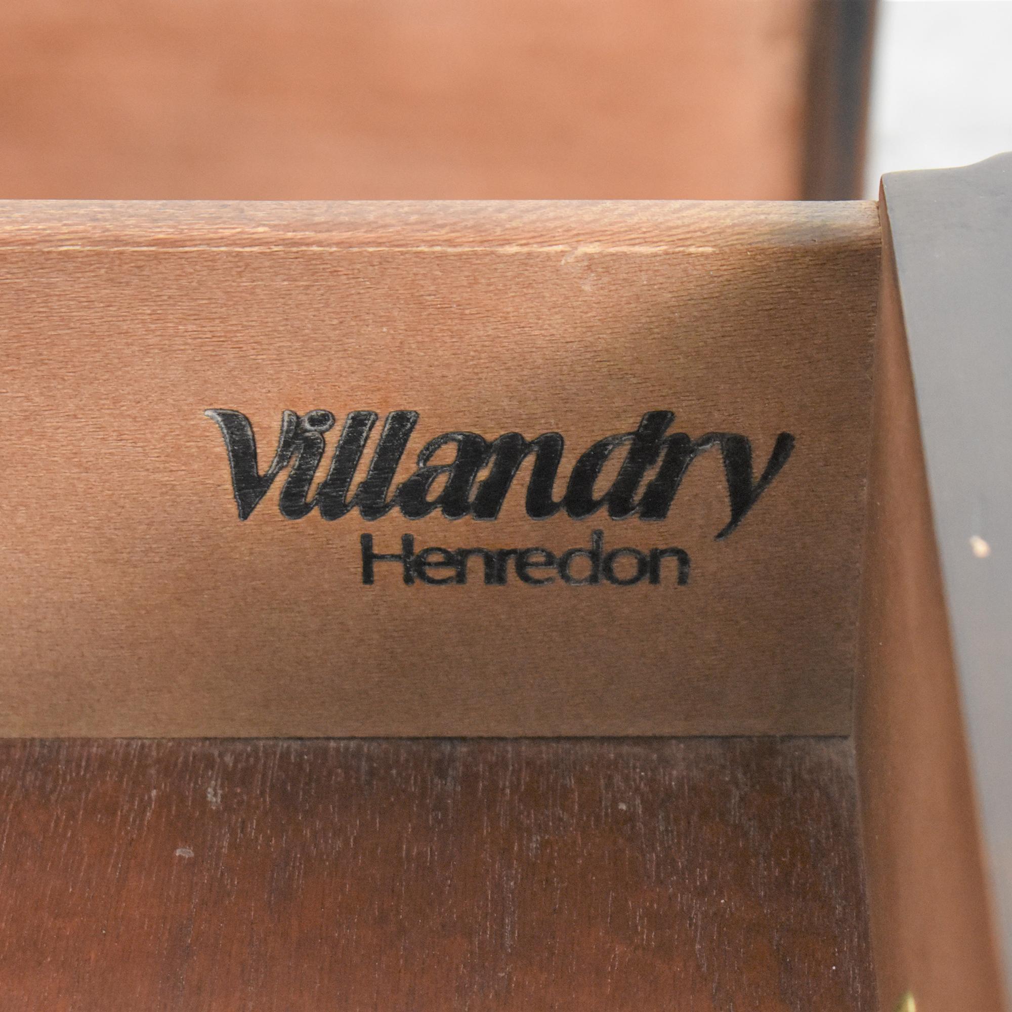 buy Henredon Furniture Villandry Collection Nightstands Henredon Furniture