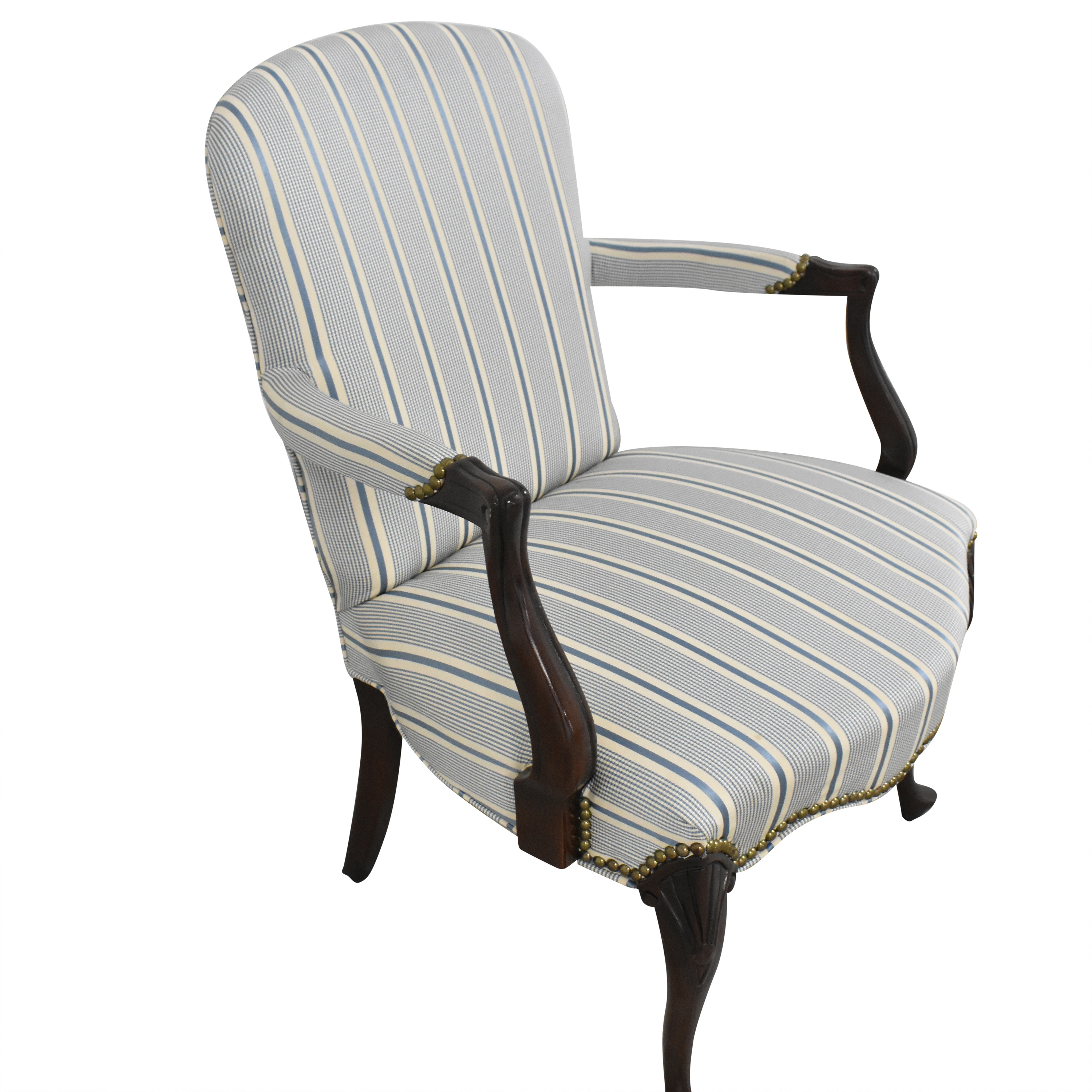 buy Hickory Chair Hickory Chair Upholstered Accent Chair online