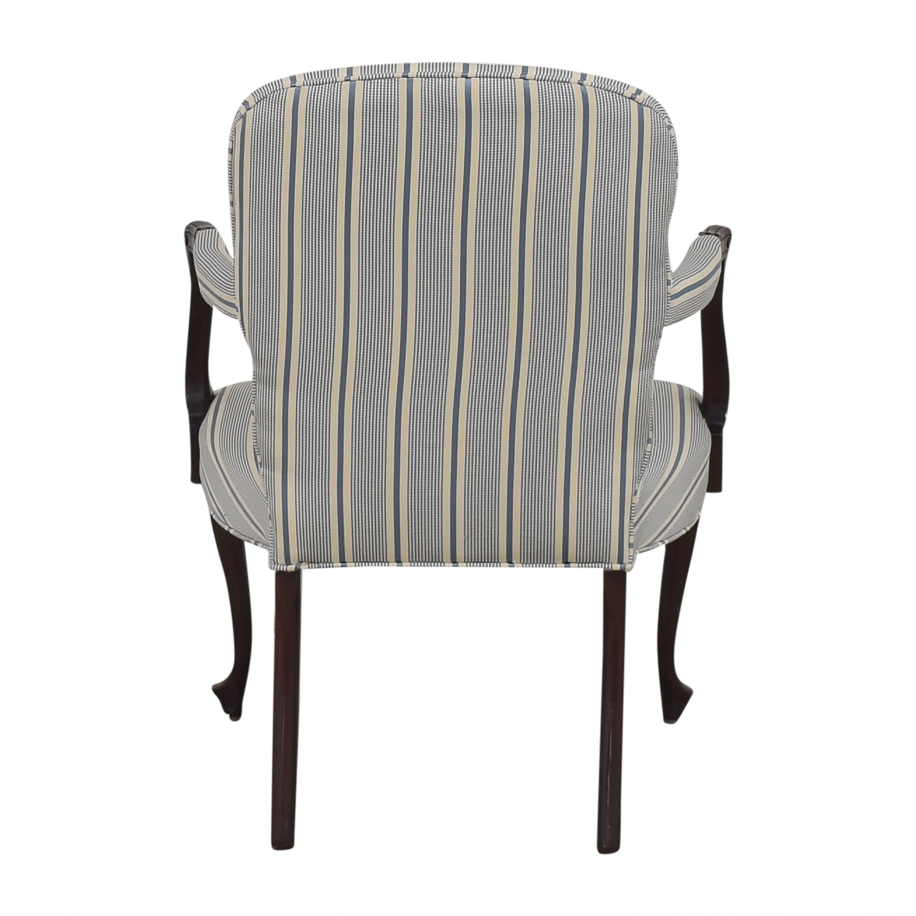 Hickory Chair Hickory Chair Upholstered Accent Chair pa