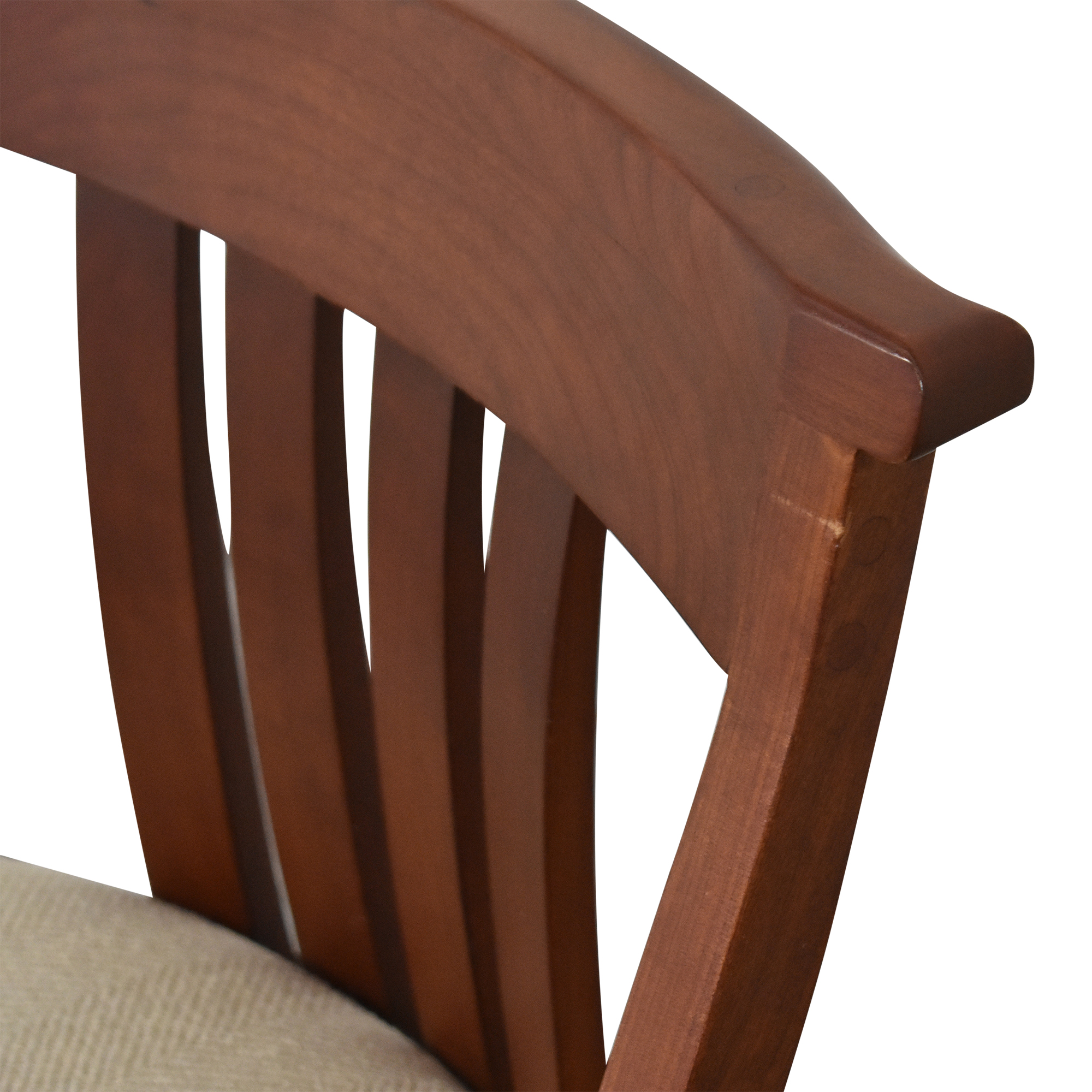 Custom Swivel Dining Stools Chairs