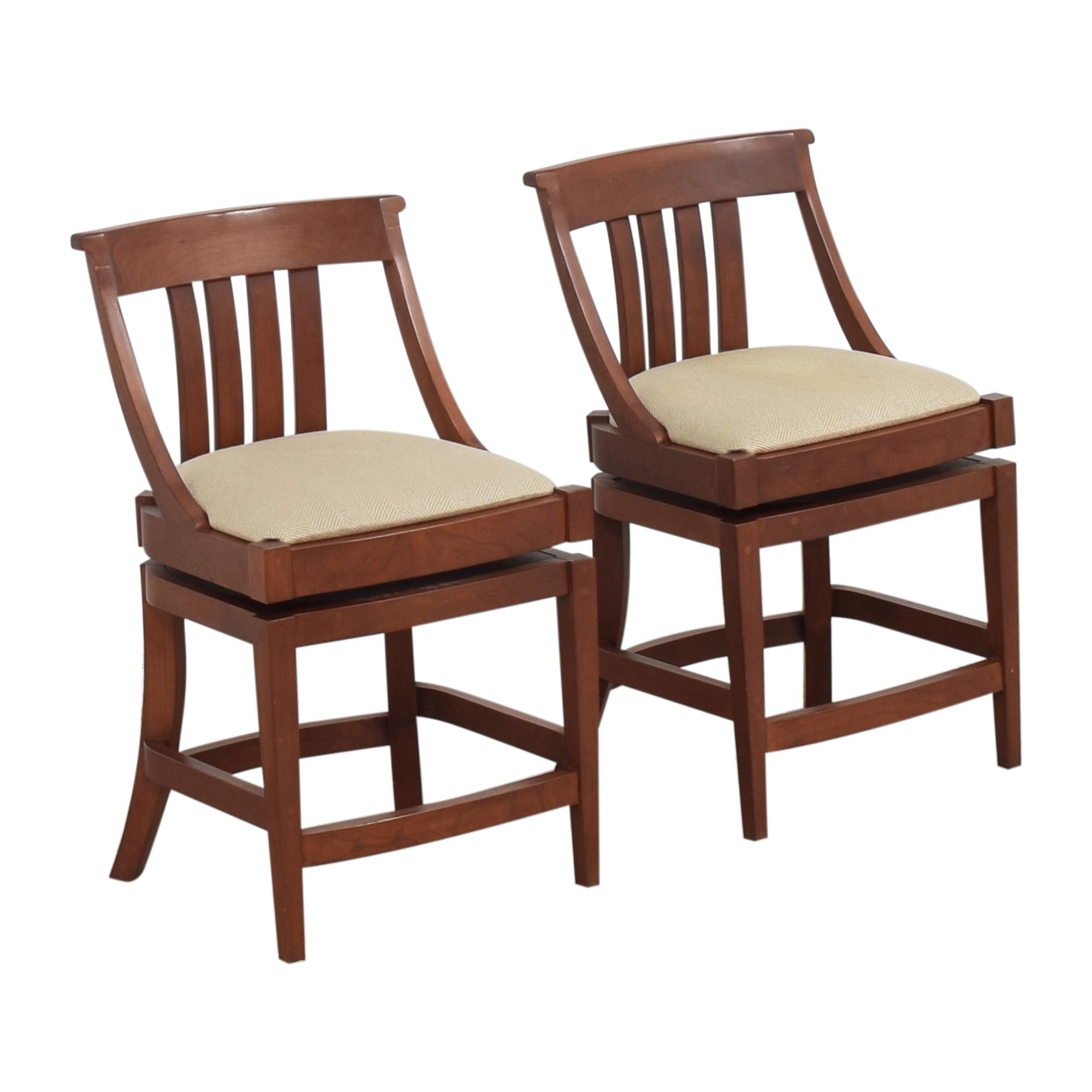 buy Custom Swivel Dining Stools  Chairs