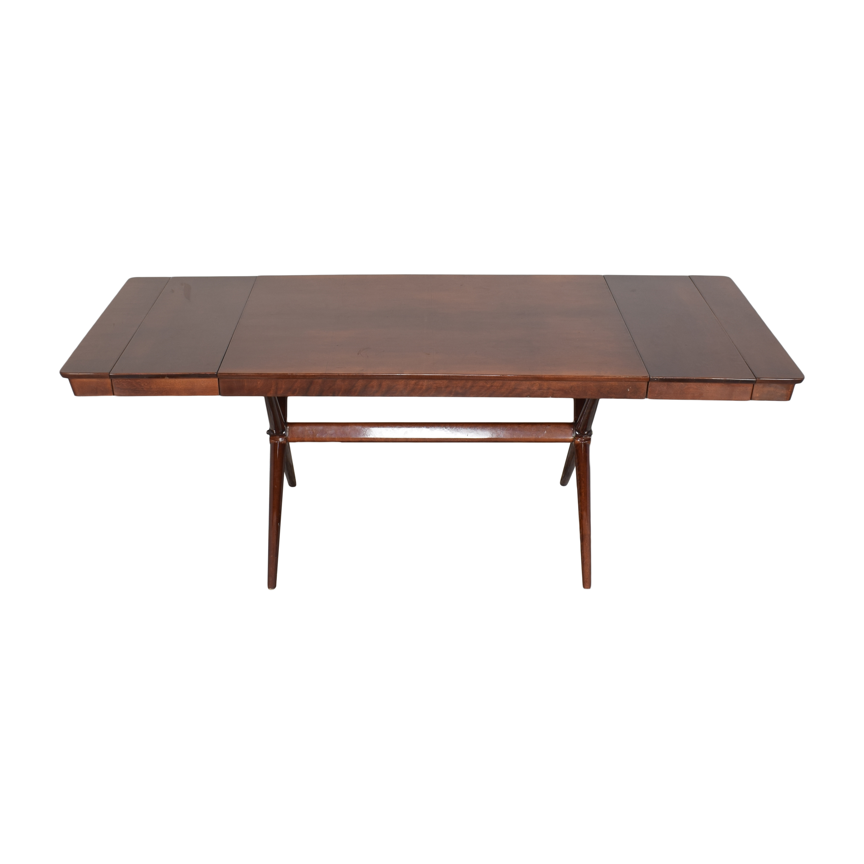 Extendable Dining Table ct