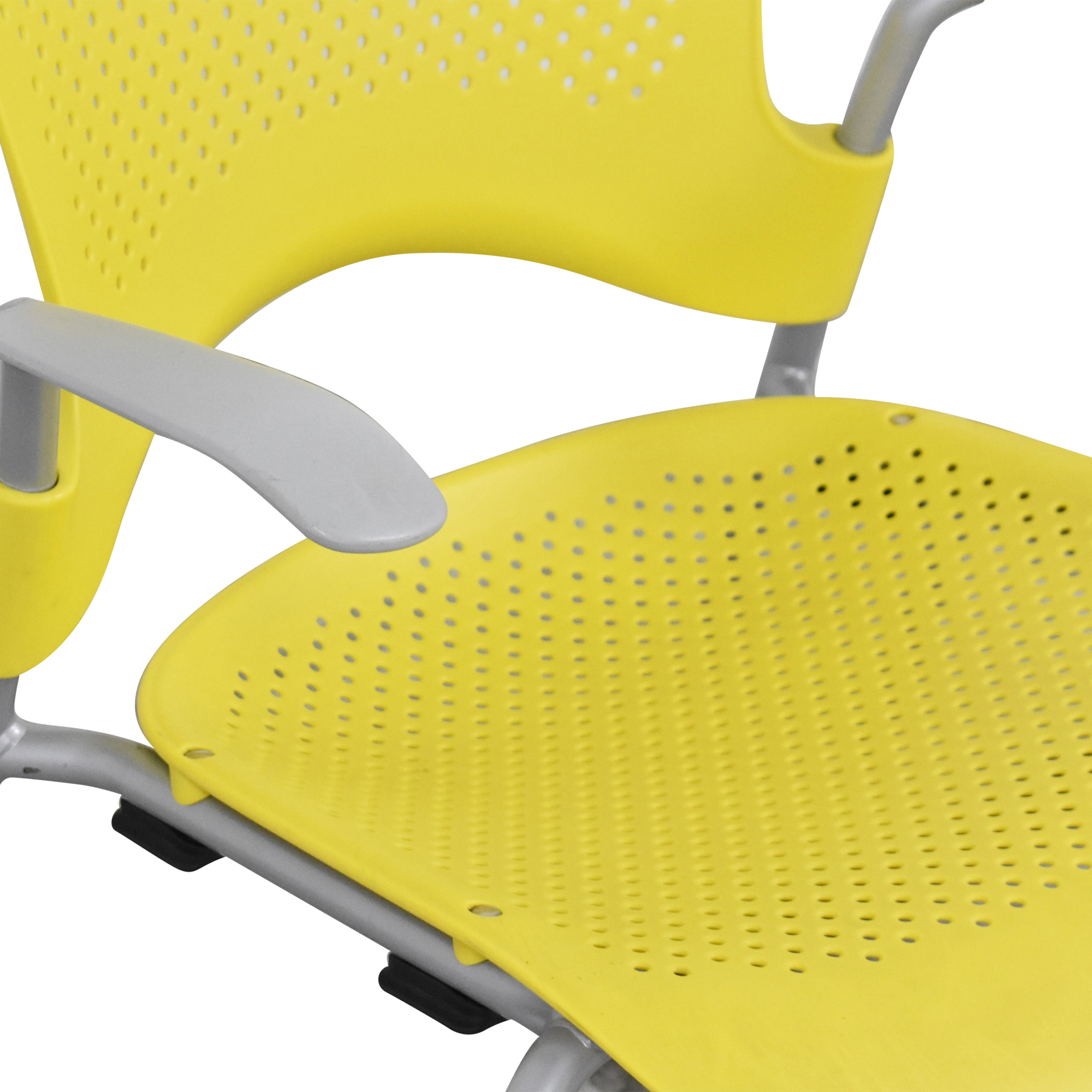shop  Herman Miller Caper Stacking Chairs Herman Miller Home Office Chairs