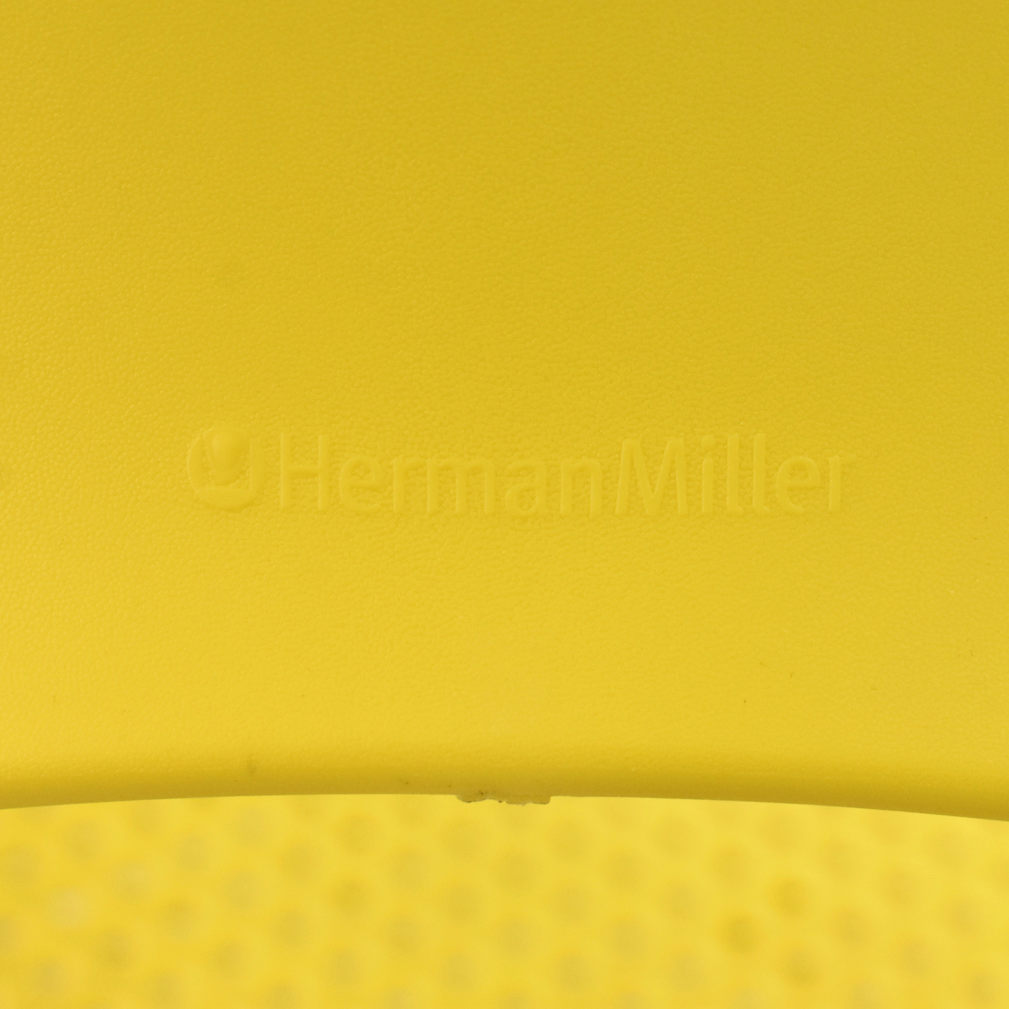 Herman Miller  Herman Miller Caper Stacking Chairs second hand