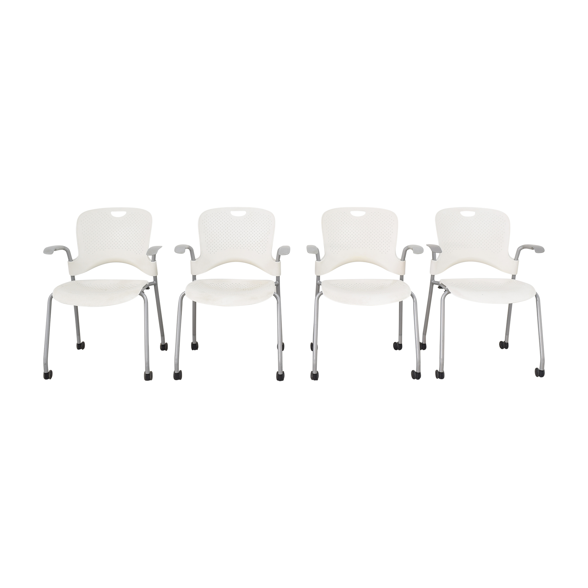 Herman Miller Herman Miller Caper Stacking Chairs price