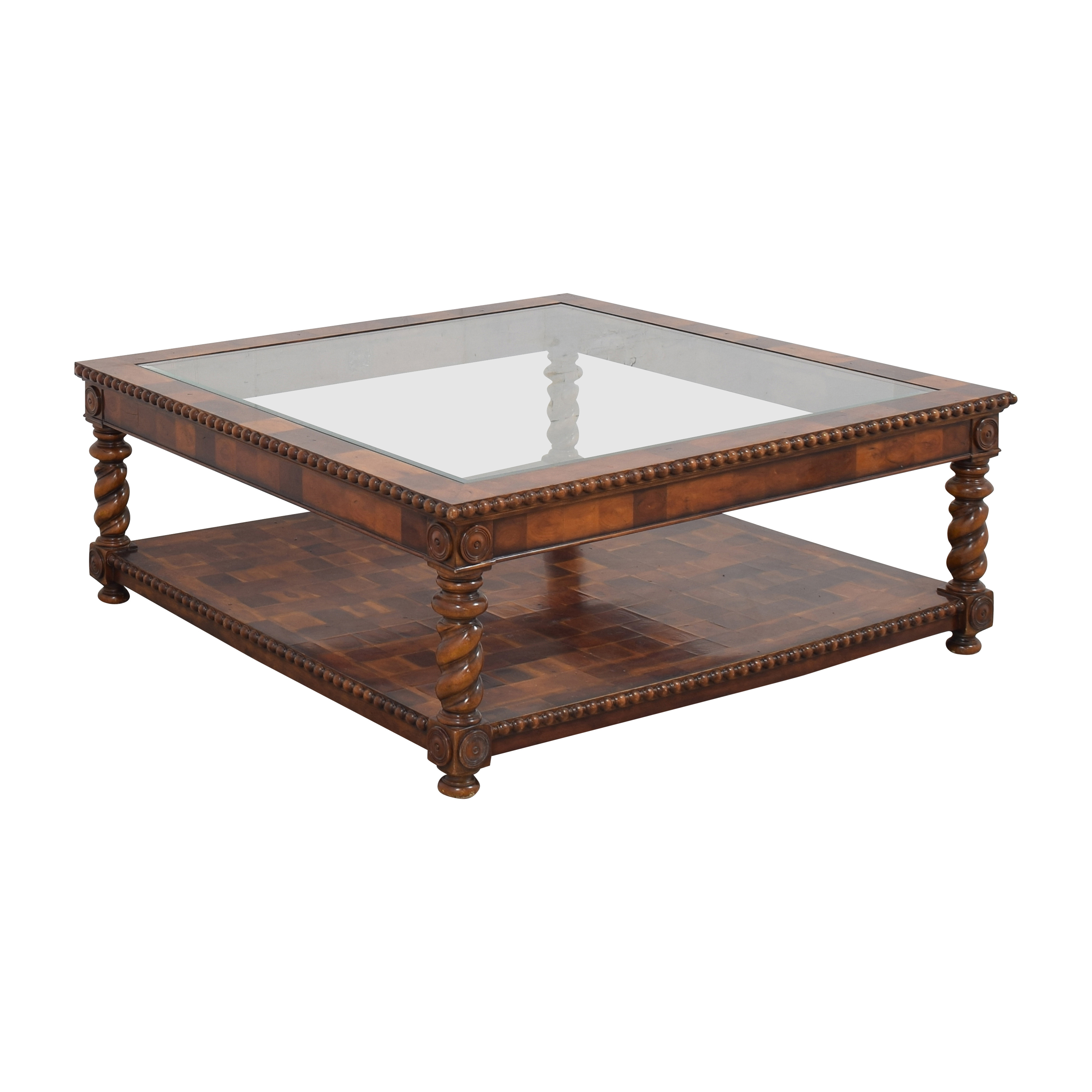 Theodore Alexander Theodore Alexander Althorp Collection Coffee Table ct